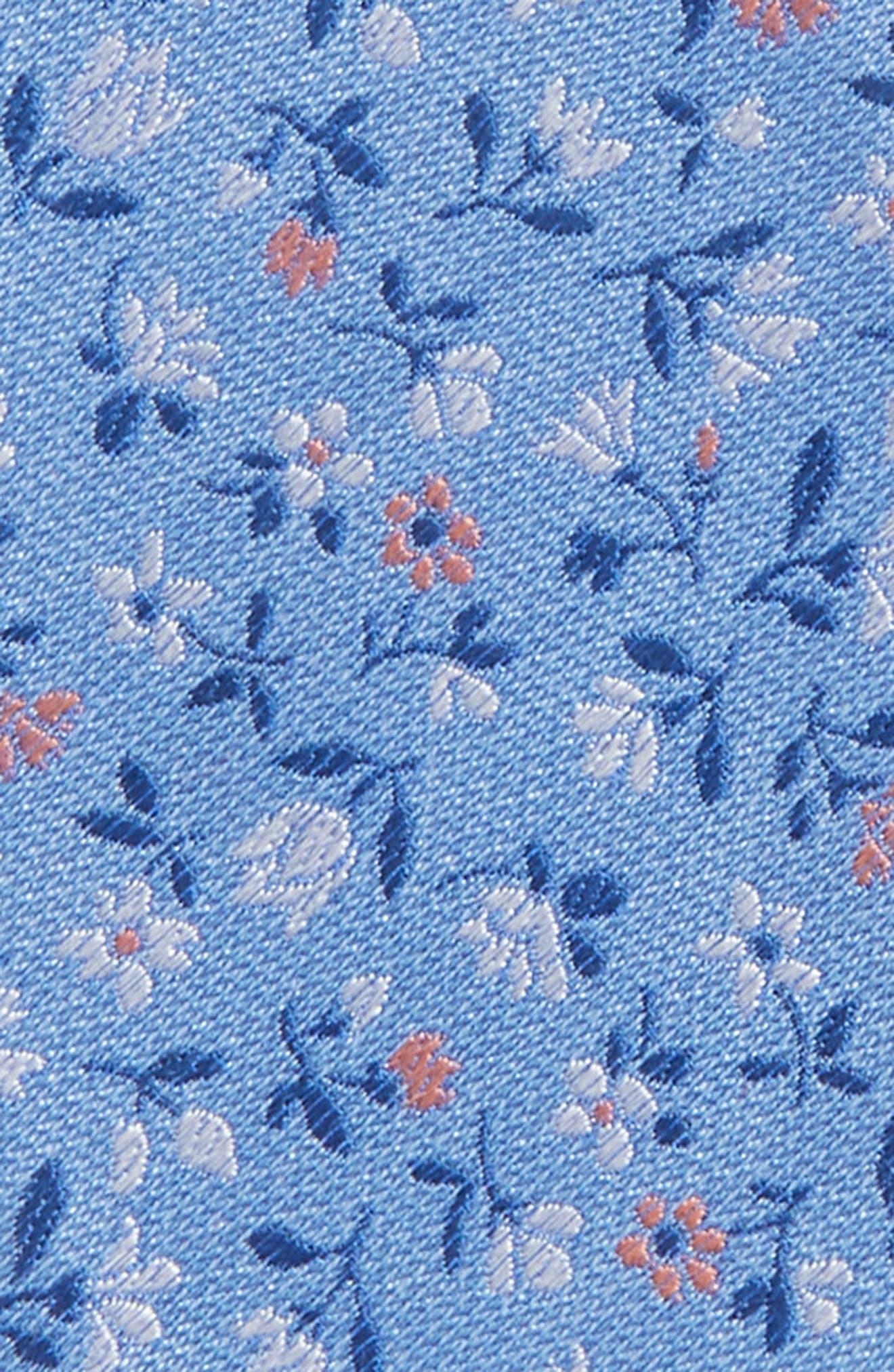 Floral Acres Bow Tie,                             Alternate thumbnail 9, color,