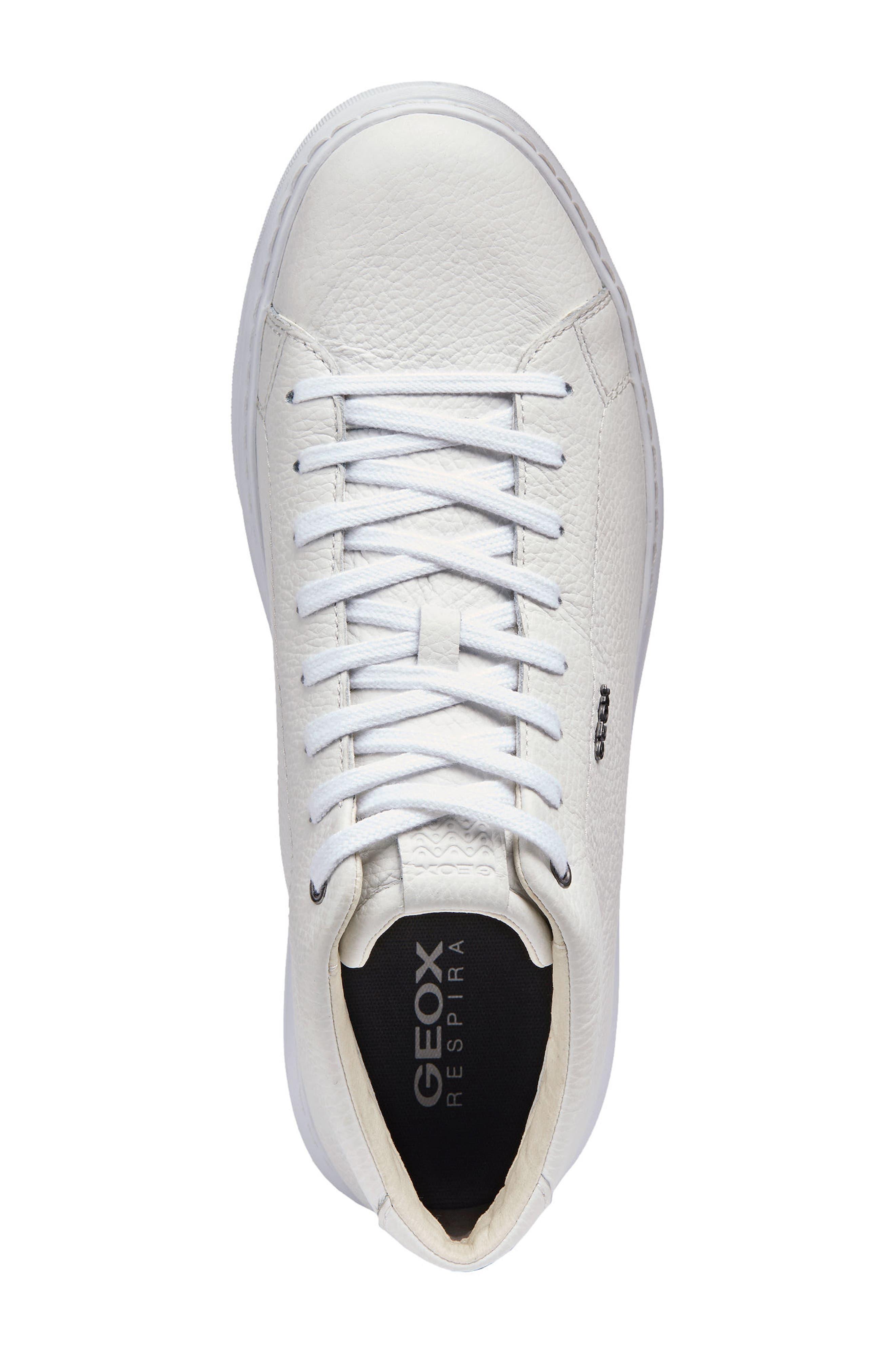 Deiven 3 Mid Top Sneaker,                             Alternate thumbnail 5, color,                             100