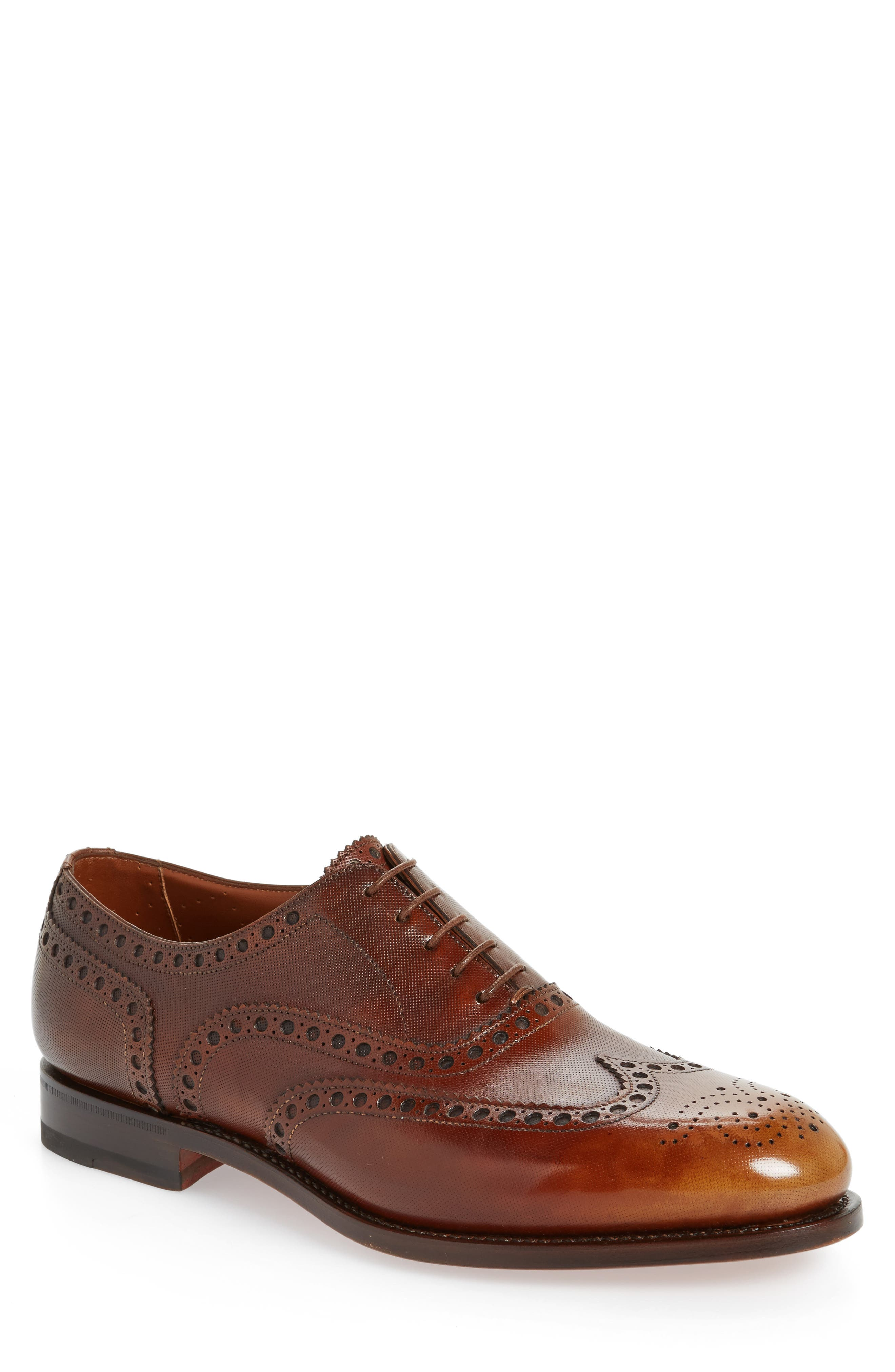 Fatte-A-Mano Wingtip,                         Main,                         color,