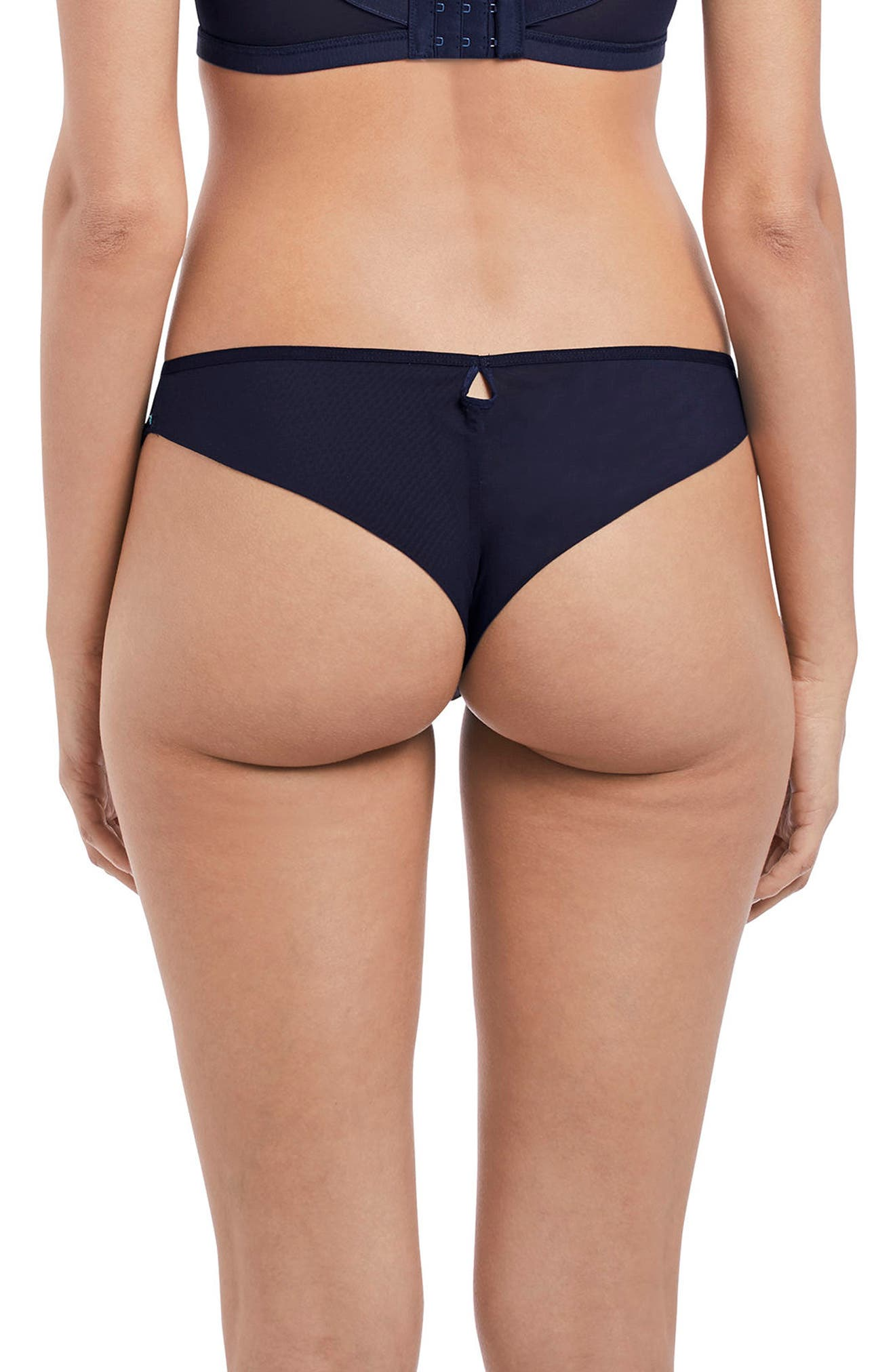 Brazilian Panties,                             Alternate thumbnail 2, color,                             400
