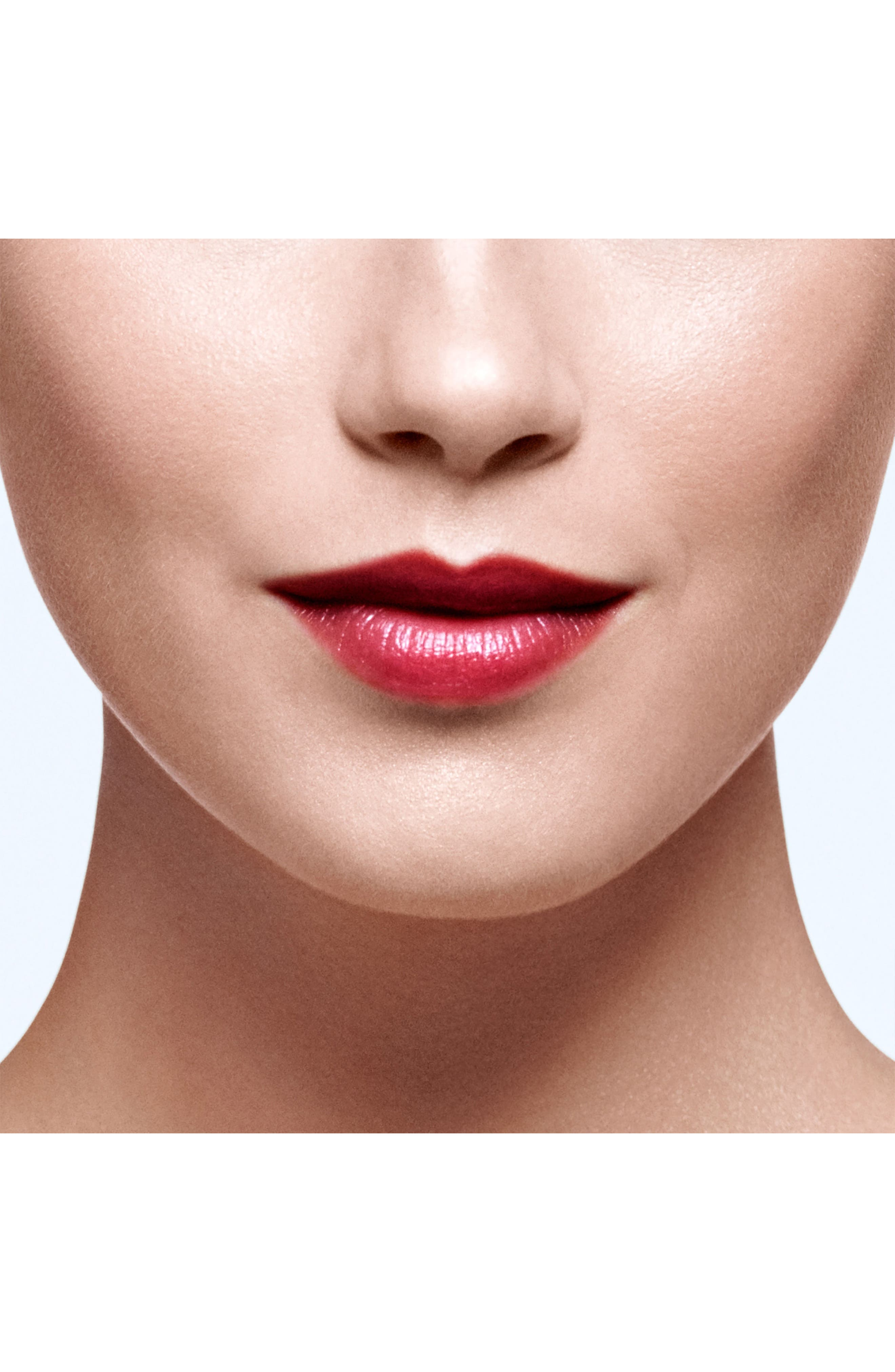 Radiant Liquid Rouge Lip Lacquer,                             Alternate thumbnail 4, color,                             18 RUBY RED