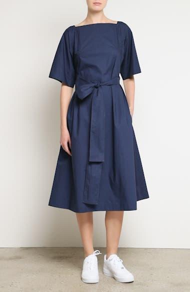 Tie Waist Dress, video thumbnail