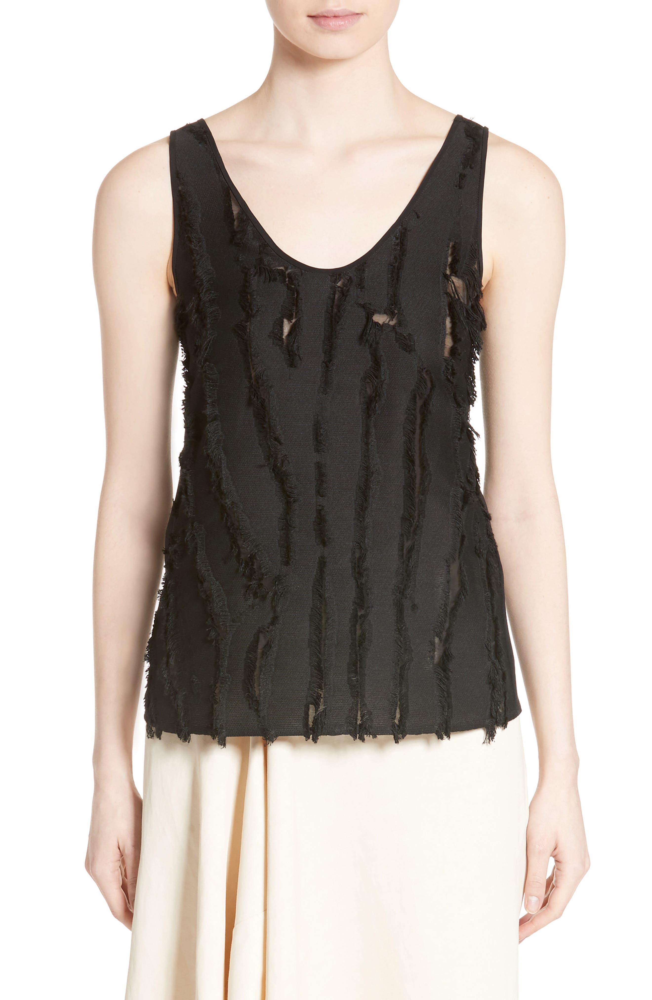 Bei Fringe Royal Top,                         Main,                         color,