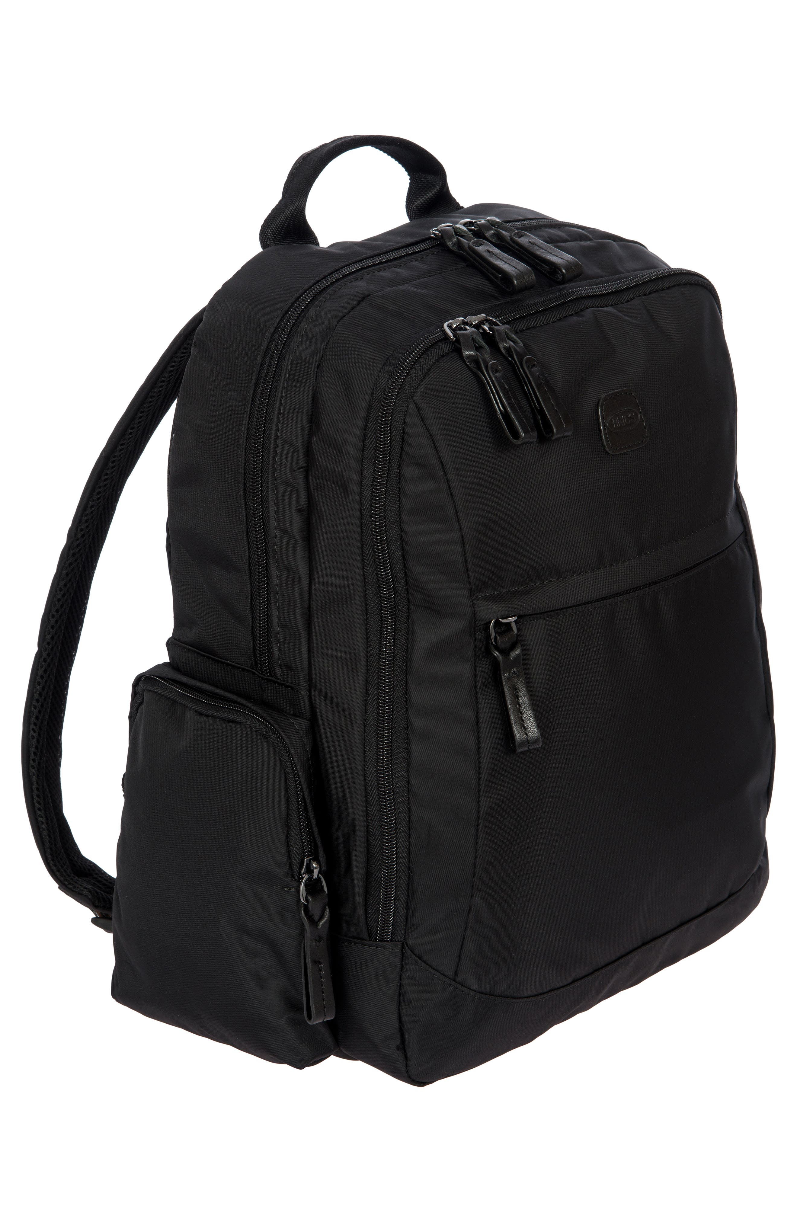X-Travel Nomad Backpack,                             Alternate thumbnail 6, color,                             001
