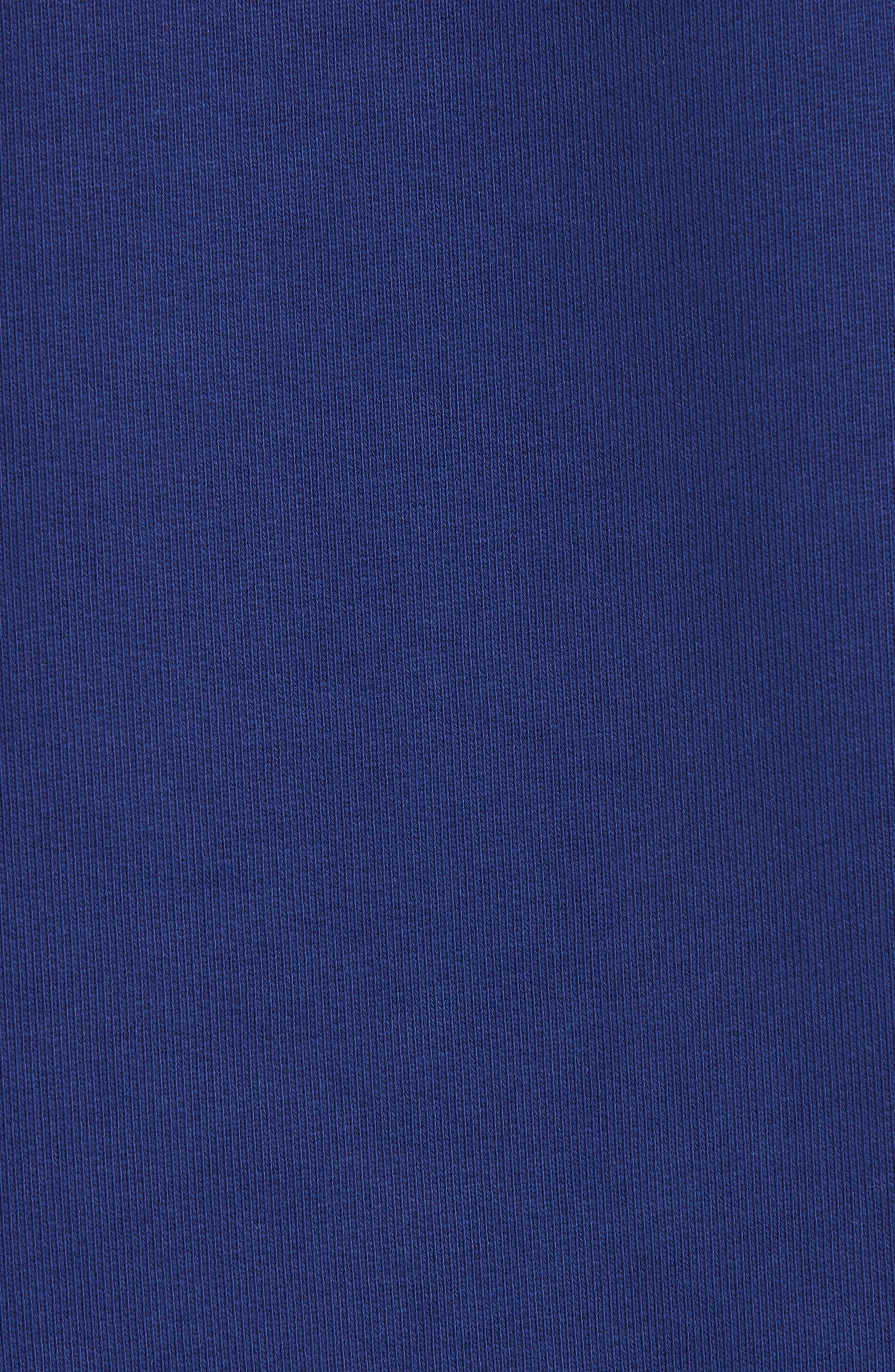 Campaign Logo Sweatshirt,                             Alternate thumbnail 5, color,                             PACIFIQUE
