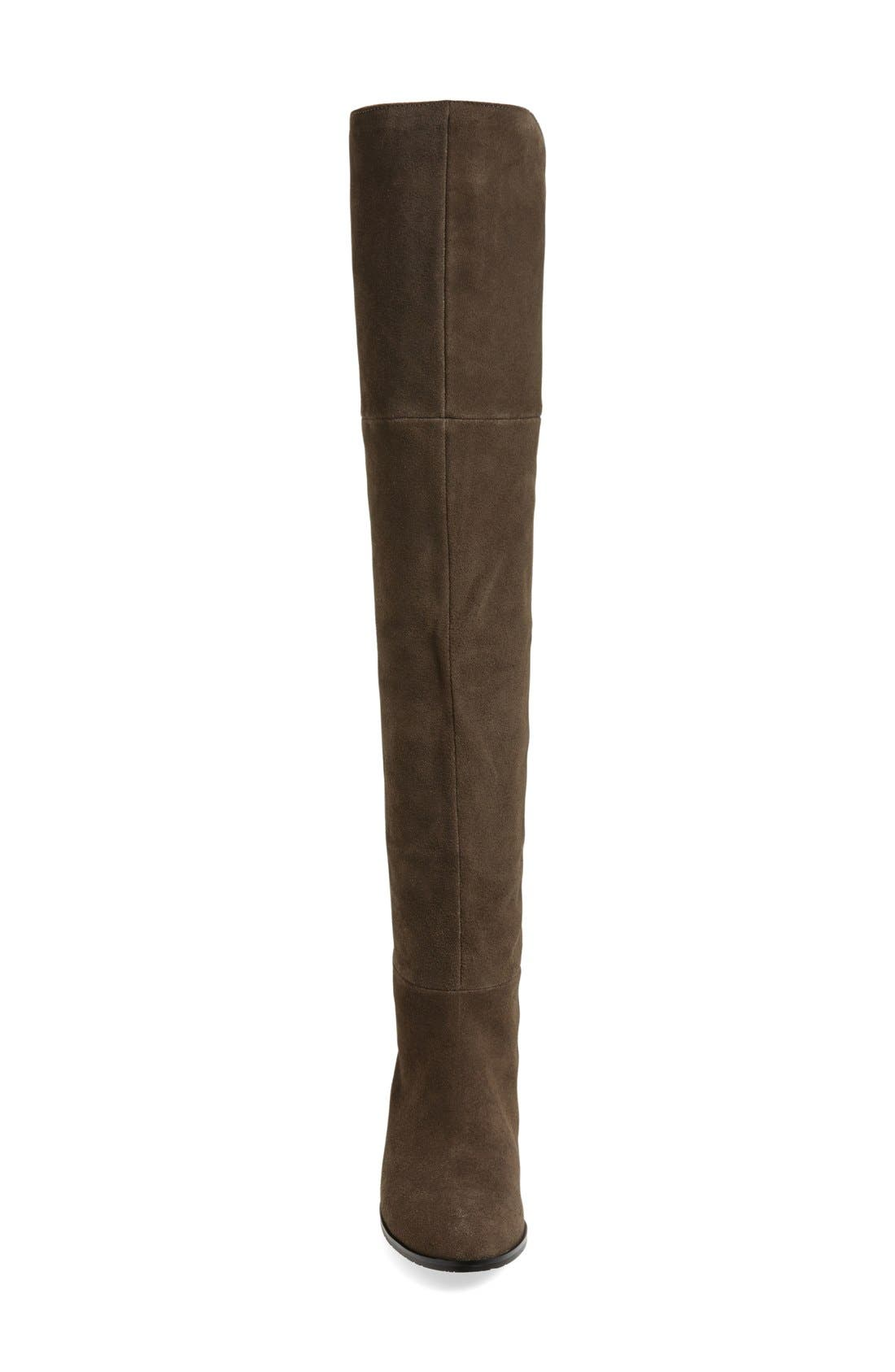 'Radiance' Over The Knee Boot,                             Alternate thumbnail 2, color,                             031