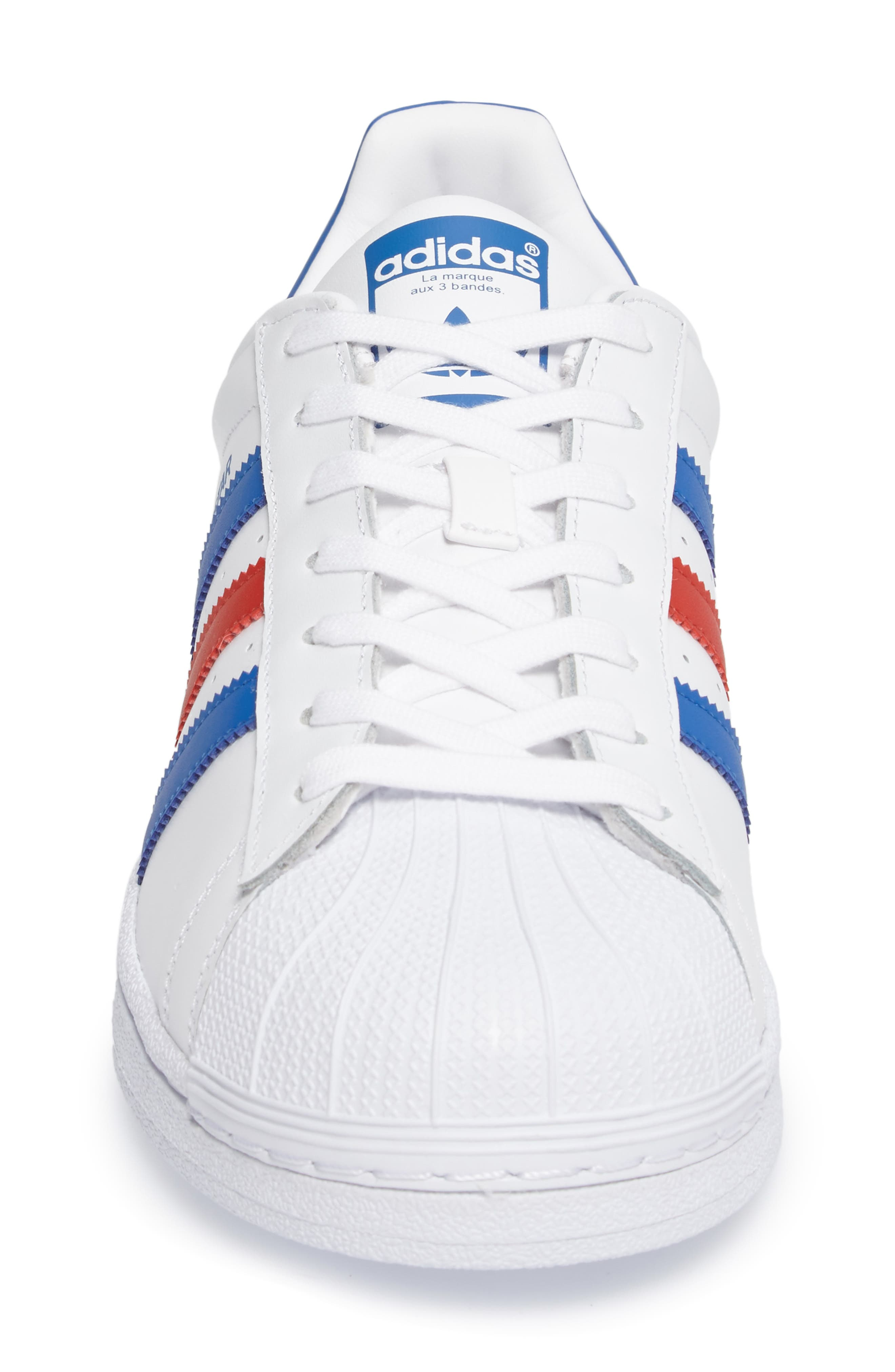 Superstar Sneaker,                             Alternate thumbnail 36, color,