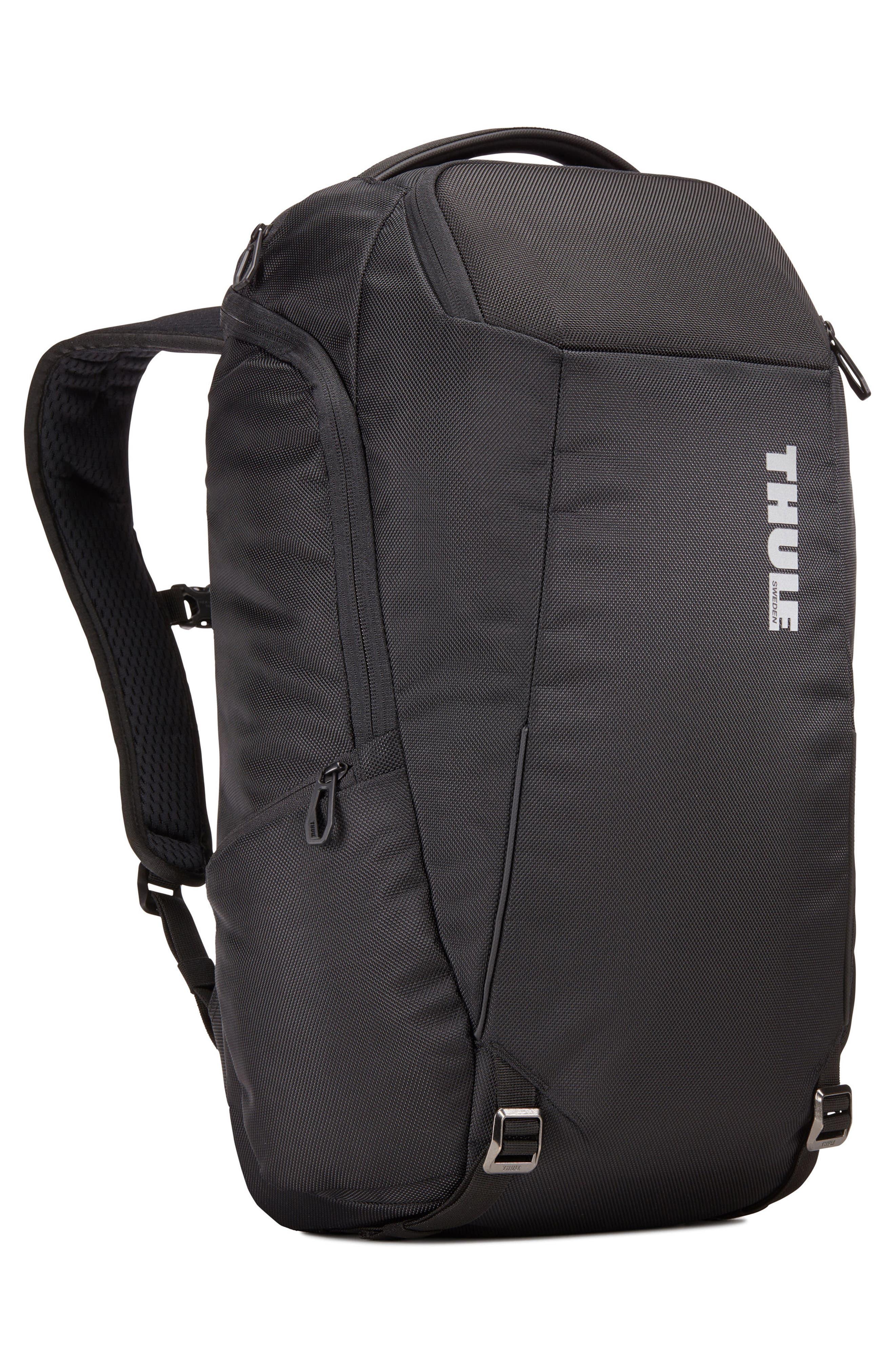 Accent 28-Liter Backpack,                             Alternate thumbnail 4, color,                             001