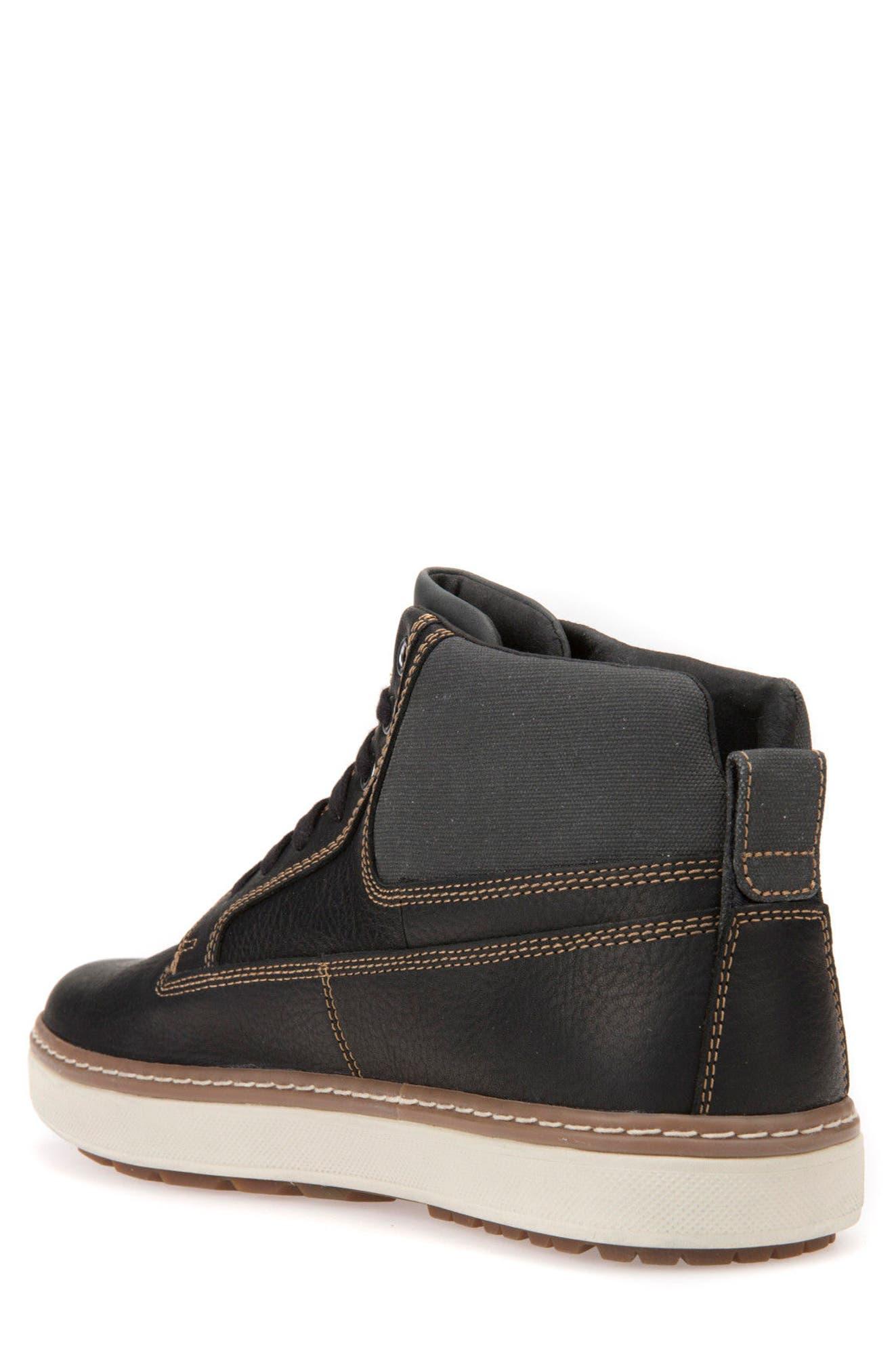 Mattias B ABX Waterproof Sneaker Boot,                             Alternate thumbnail 2, color,