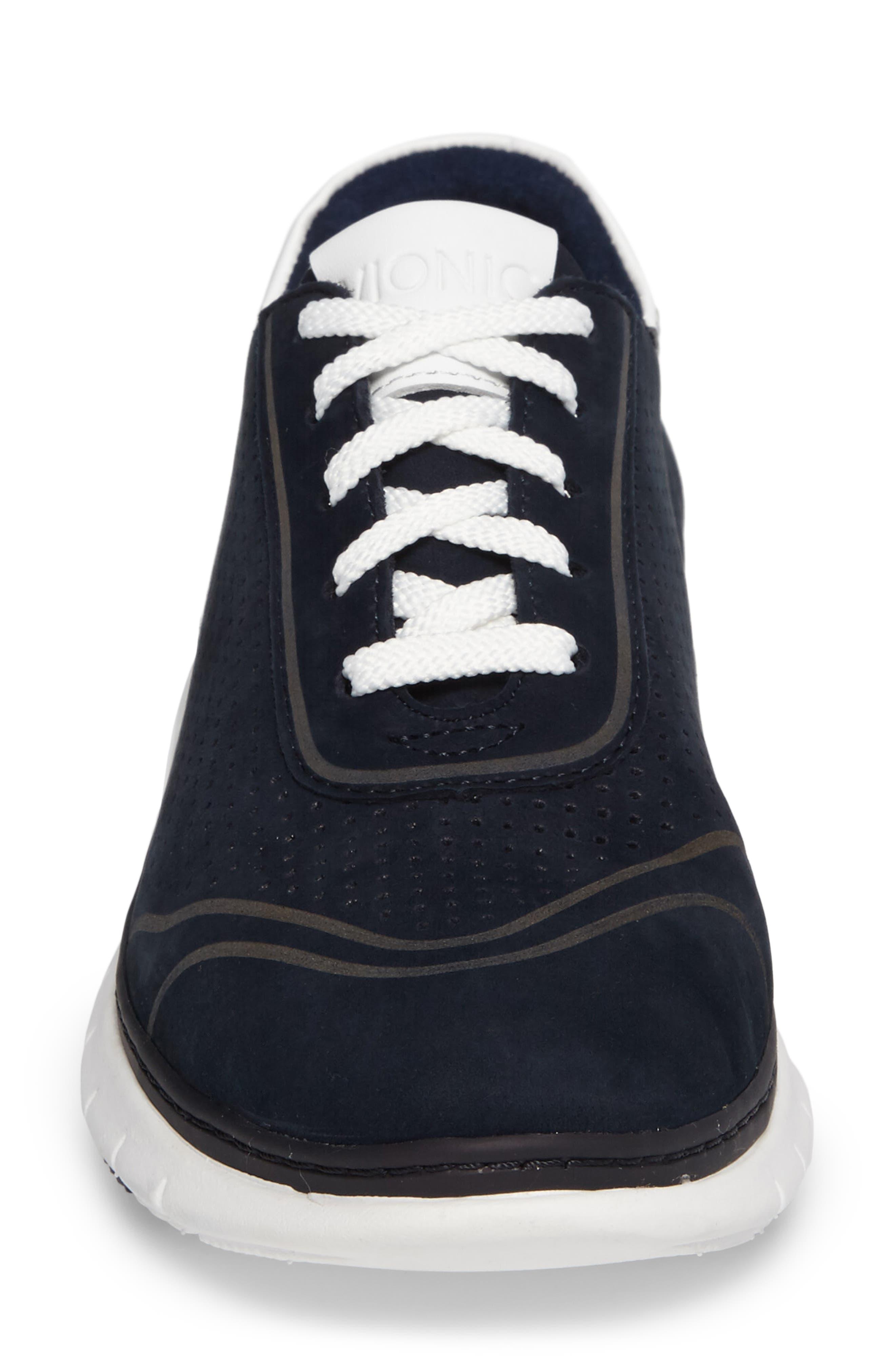 Fresh Riley Perforated Sneaker,                             Alternate thumbnail 16, color,