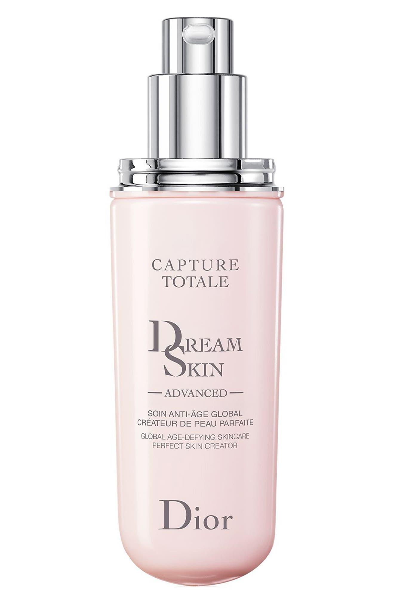 Capture Totale DreamSkin Advanced Perfect Skin Creator Refill,                             Main thumbnail 1, color,                             NO COLOR
