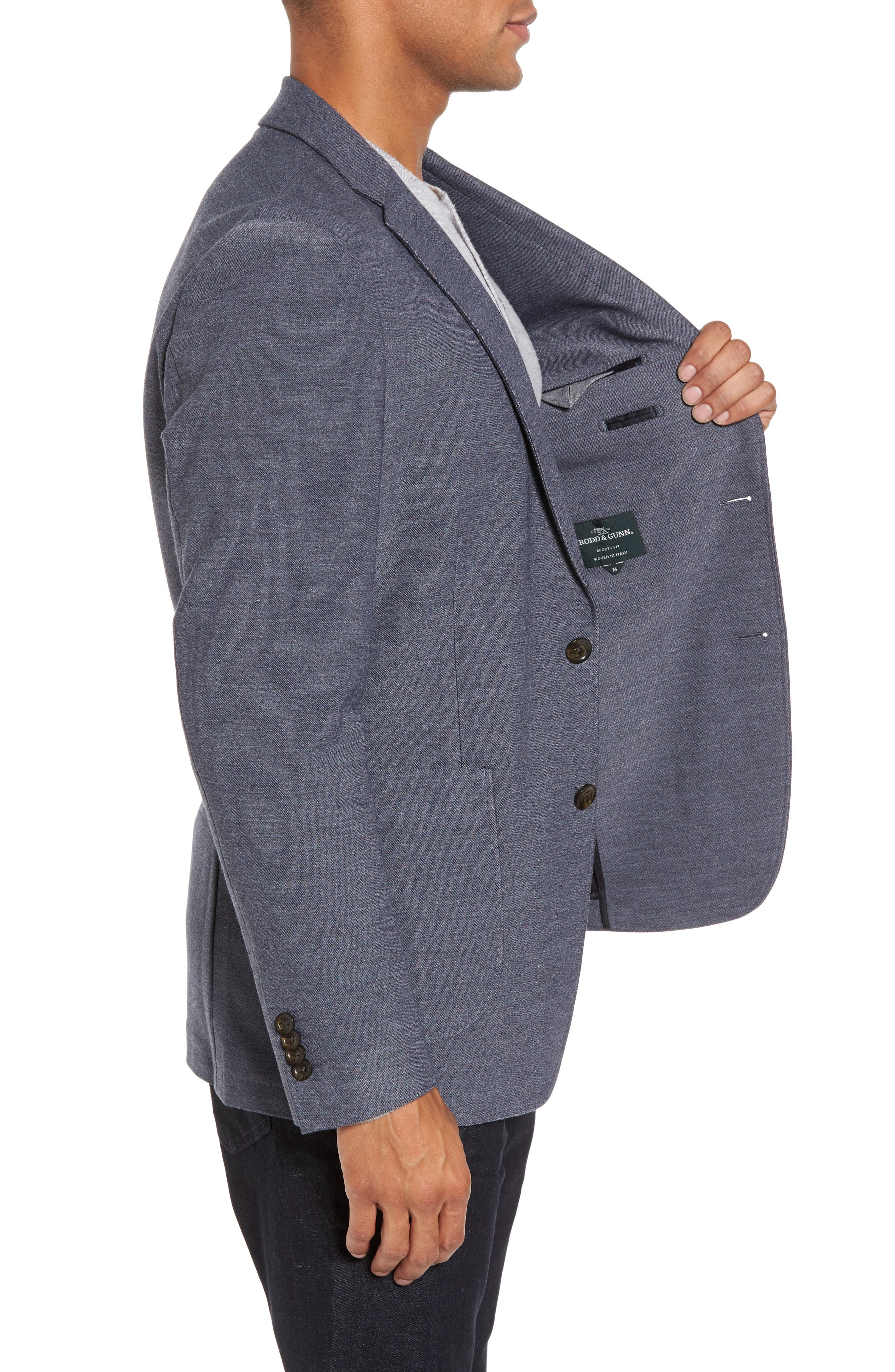 Prices Valley Sport Coat,                             Alternate thumbnail 6, color,