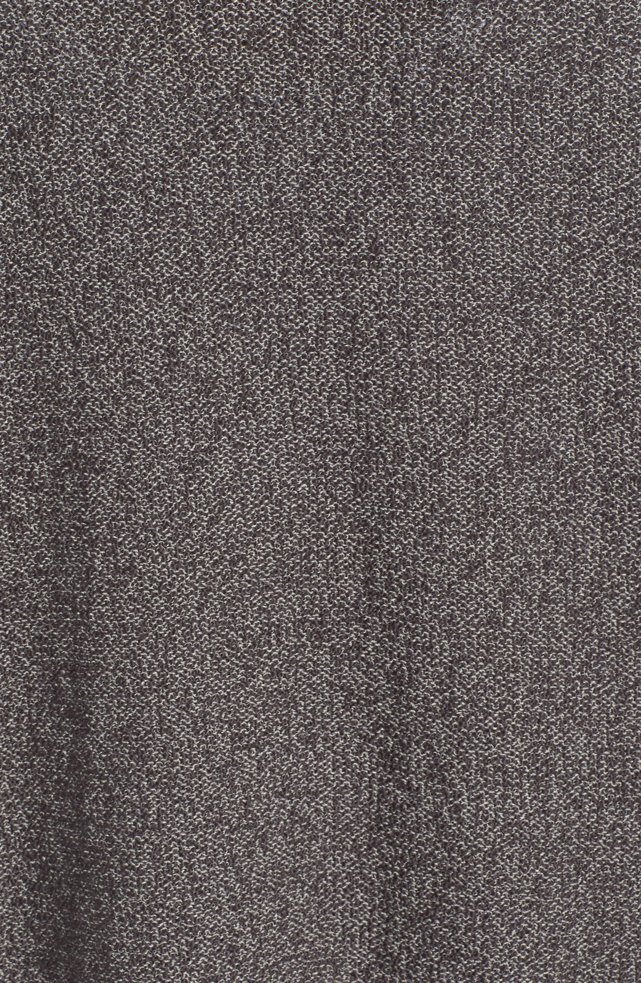 Lunar Surplice Sweater,                             Alternate thumbnail 5, color,                             020