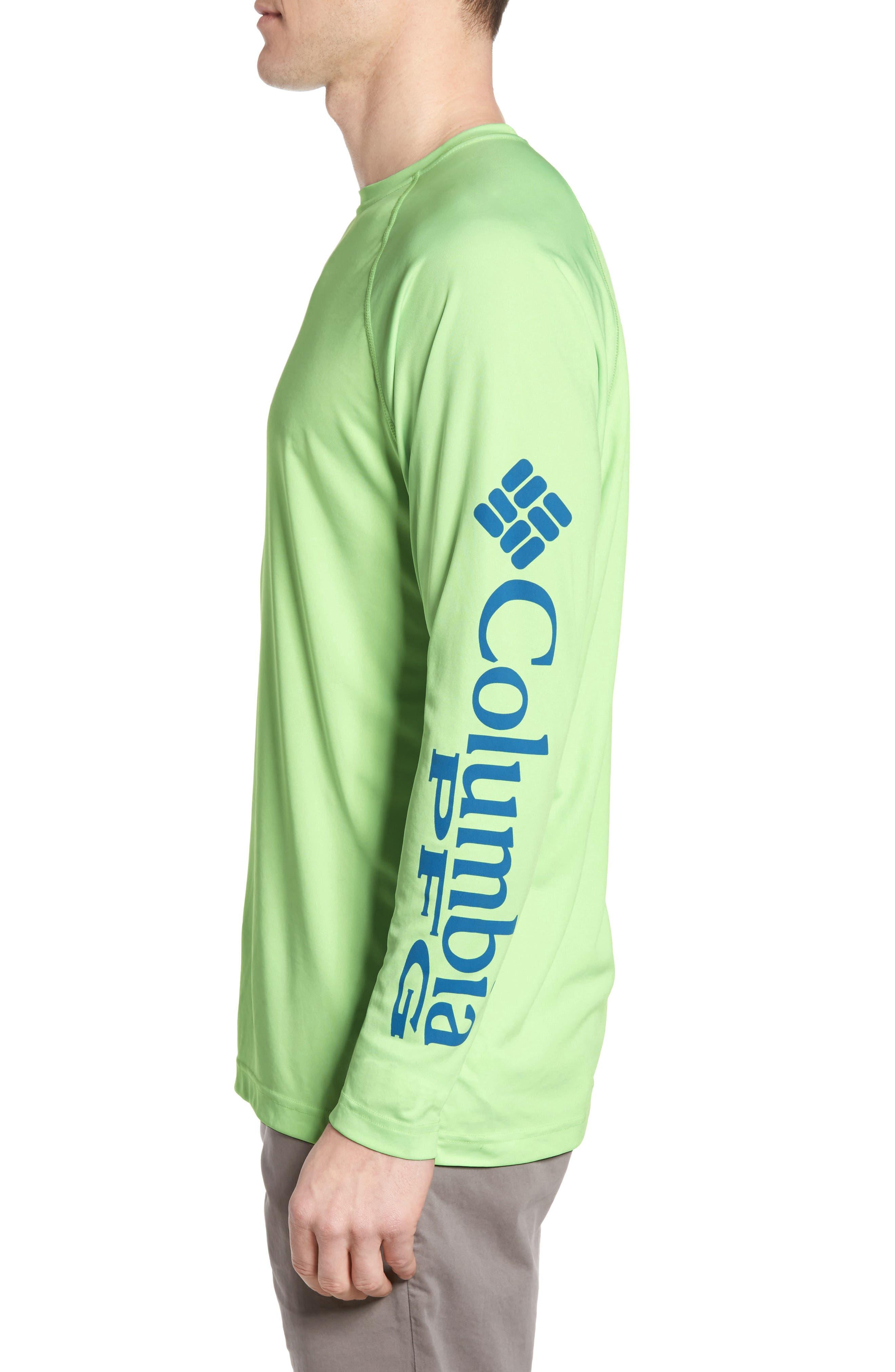 PFG Terminal Tackle Performance T-Shirt,                             Alternate thumbnail 16, color,