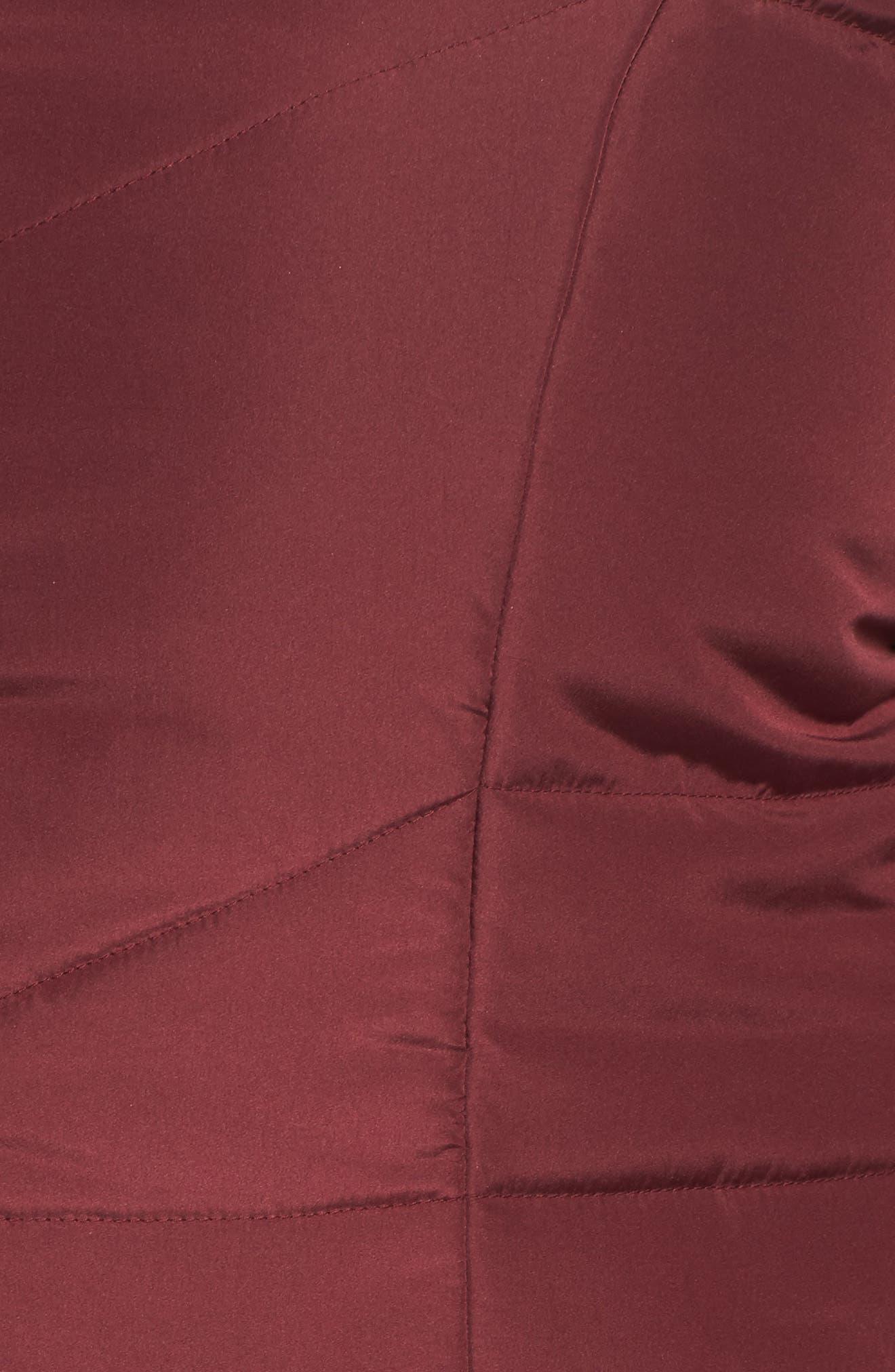 Valsi Puffer Jacket,                             Alternate thumbnail 6, color,
