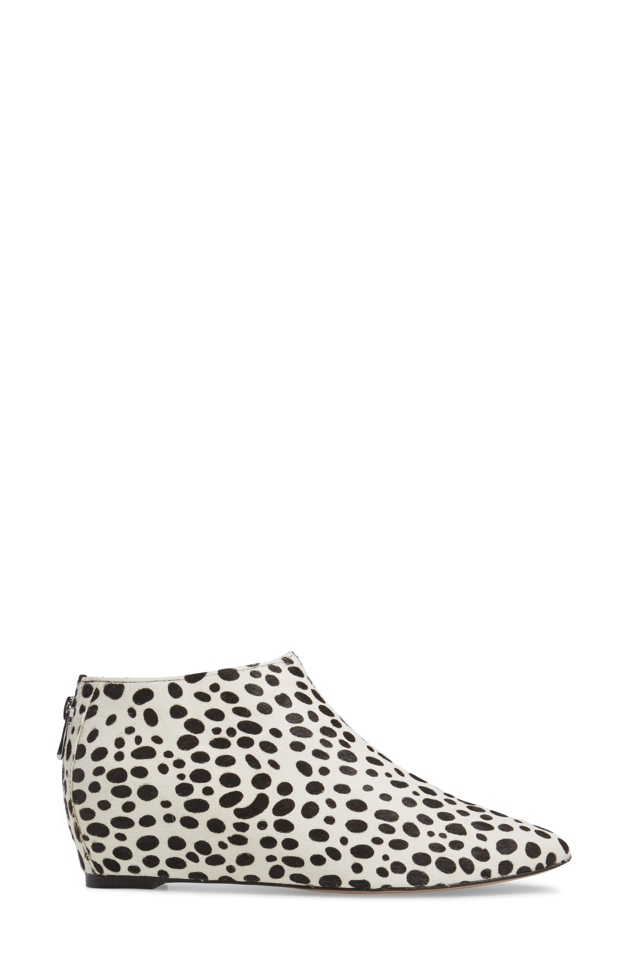 Aves Les Filles Beatrice Ankle Boot,                             Alternate thumbnail 10, color,