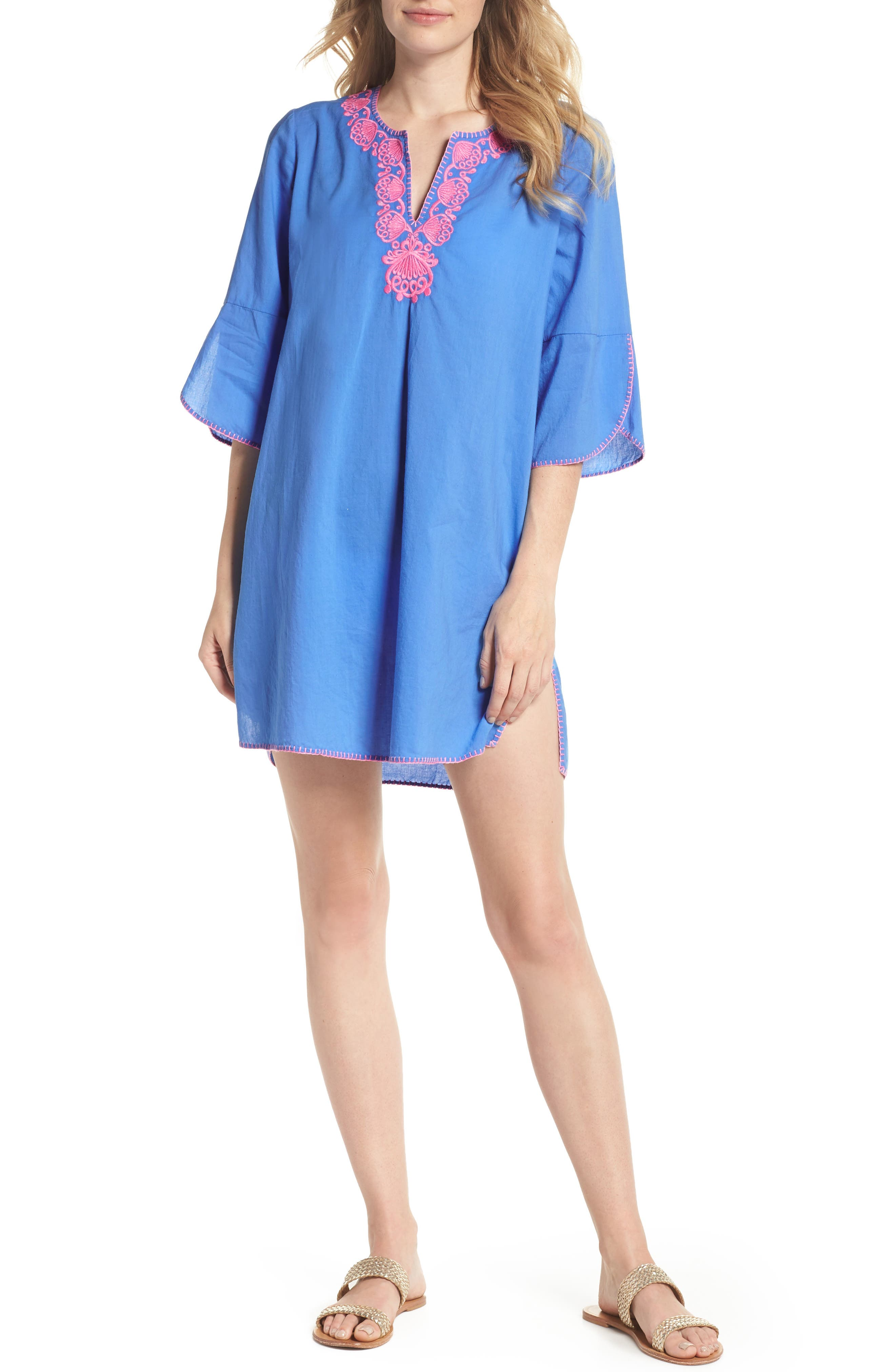 Piet Cover-Up,                         Main,                         color, 420