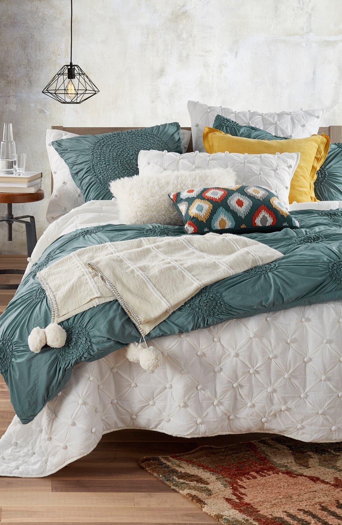 Chelsea Comforter,                             Alternate thumbnail 17, color,