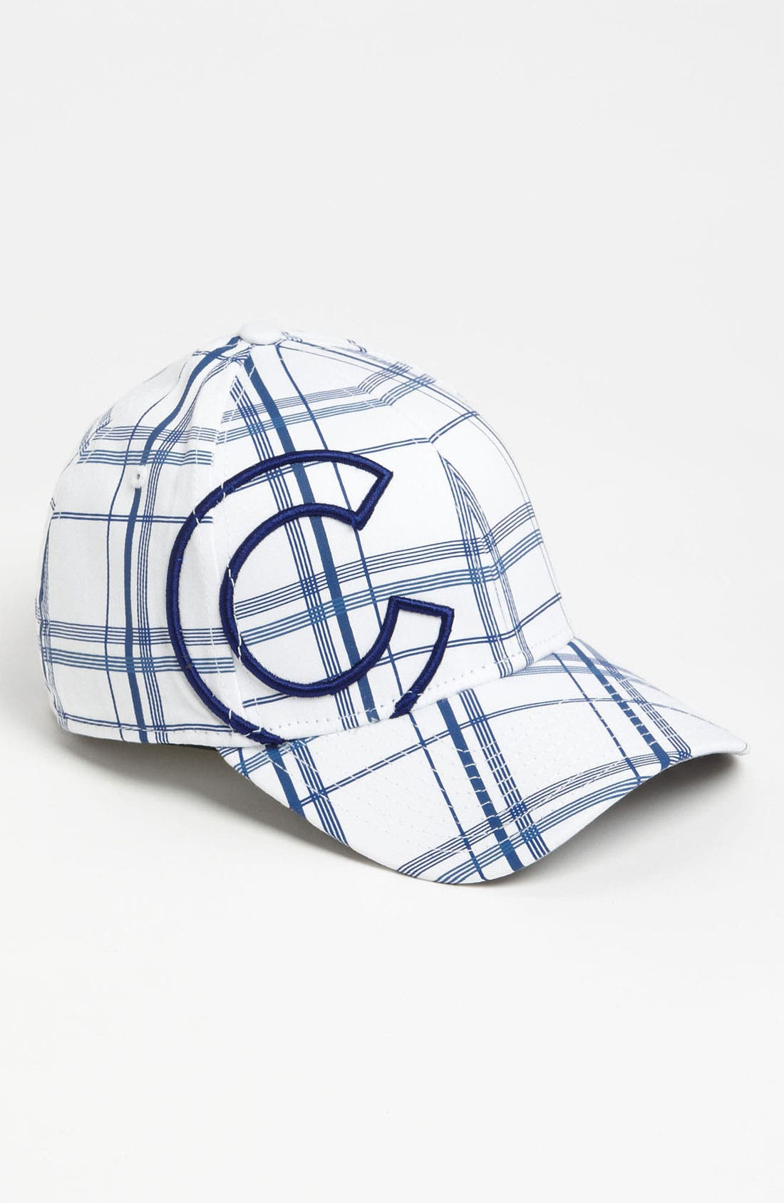 'Pipeline - Chicago Cubs' Baseball Cap, Main, color, 100