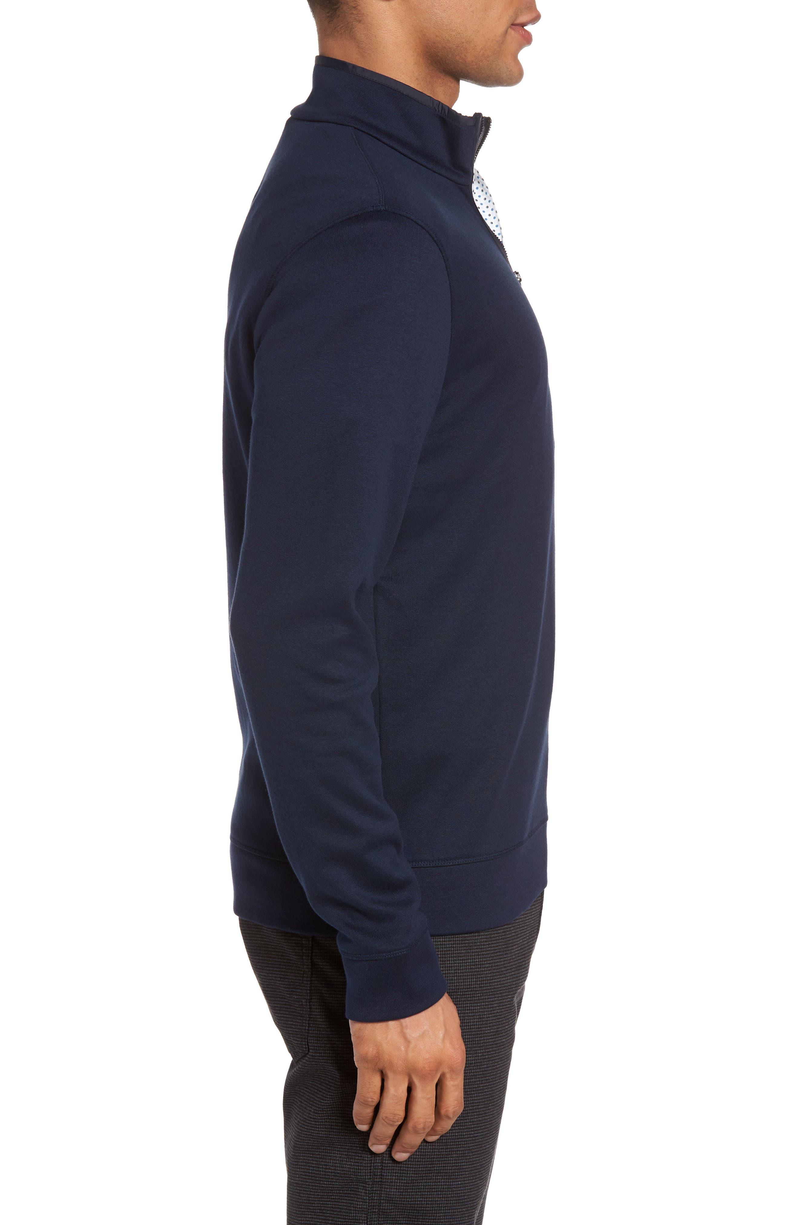 Sidney Quarter Zip Pullover,                             Alternate thumbnail 31, color,