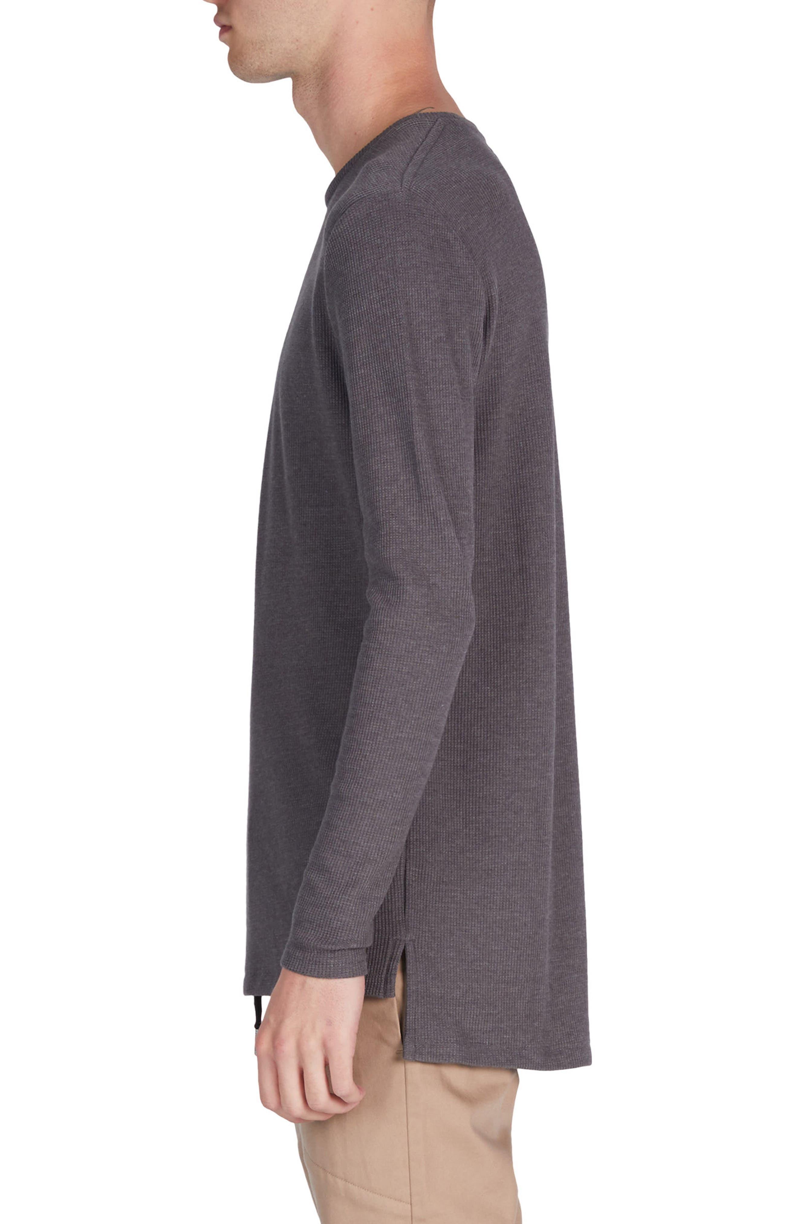 Flintlock Thermal T-Shirt,                             Alternate thumbnail 3, color,                             021