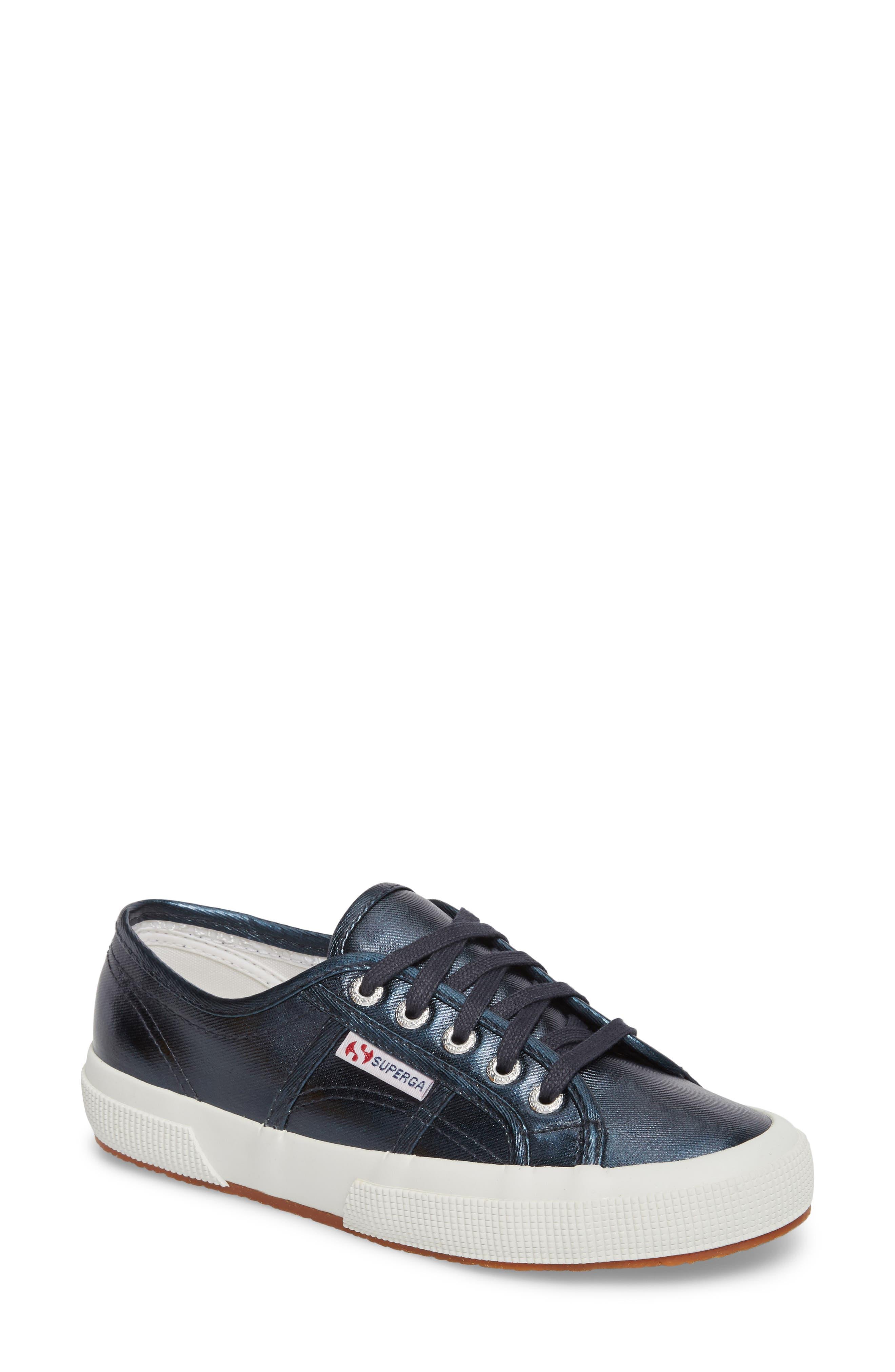 'Cotmetu' Metallic Sneaker,                             Main thumbnail 1, color,                             478