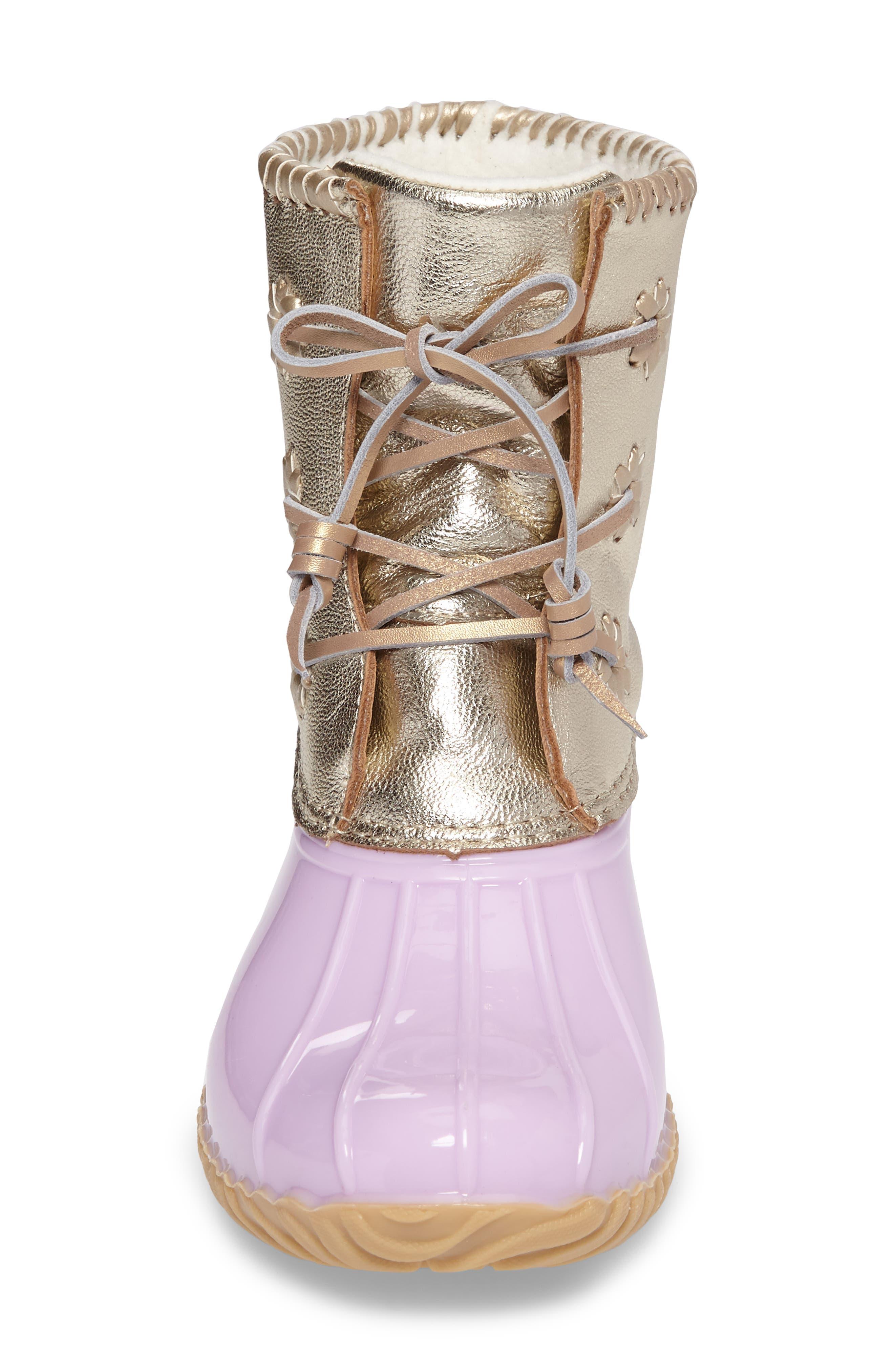 'Chloe' Rain Boot,                             Alternate thumbnail 49, color,