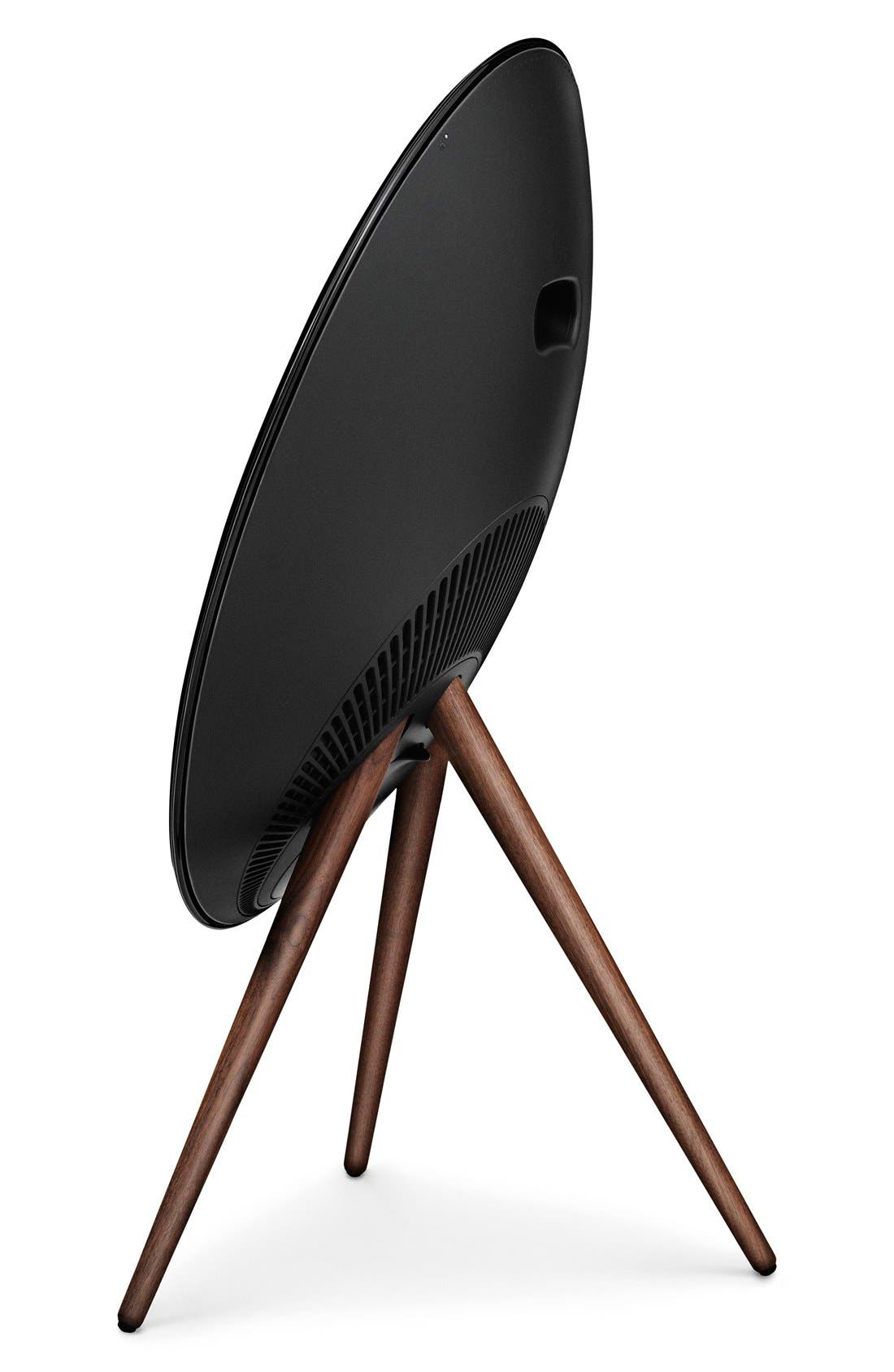 'A9' Bluetooth<sup>®</sup> Speaker,                             Alternate thumbnail 4, color,                             BLACK