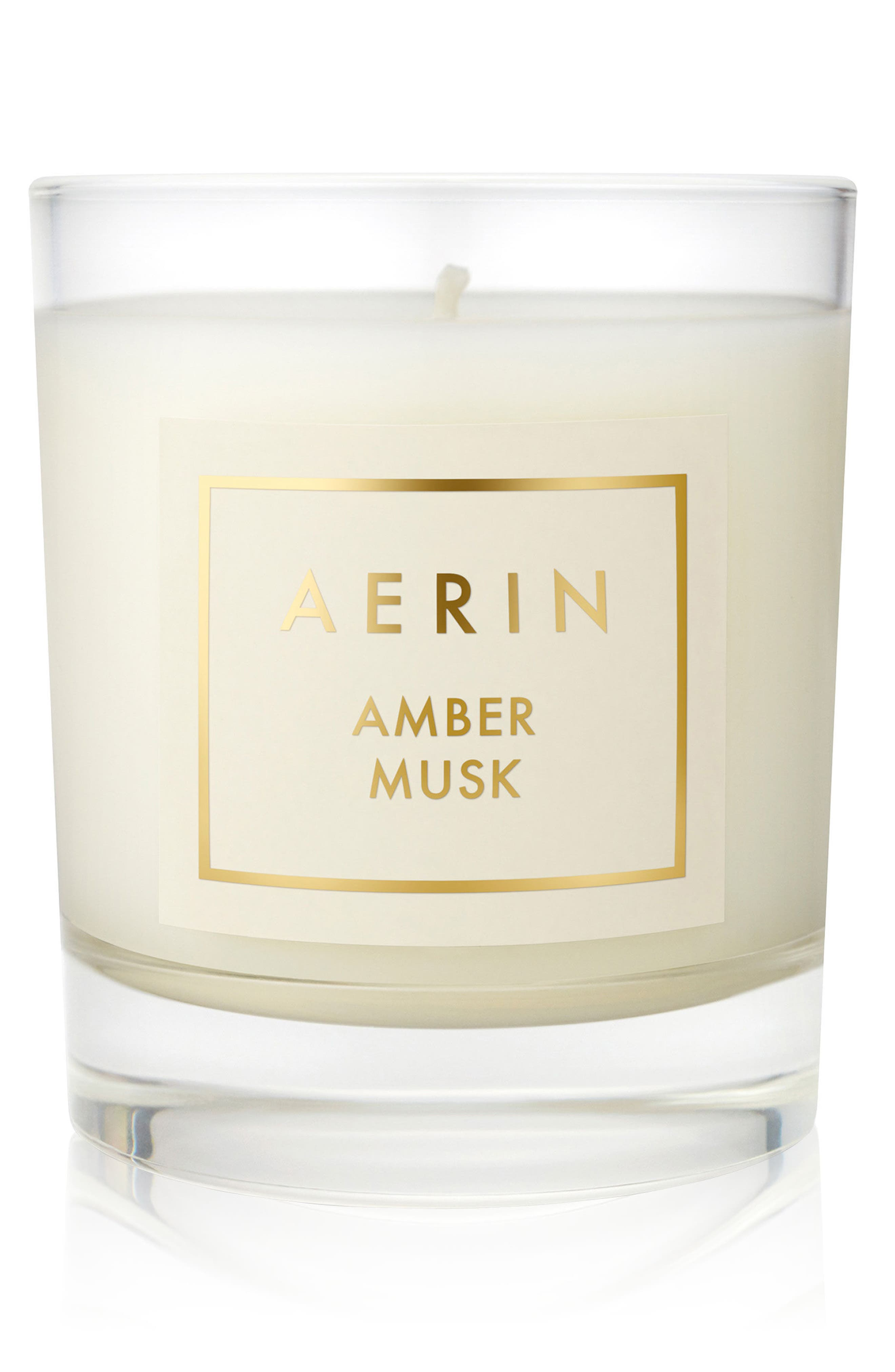 AERIN Beauty Candle,                             Alternate thumbnail 2, color,                             961