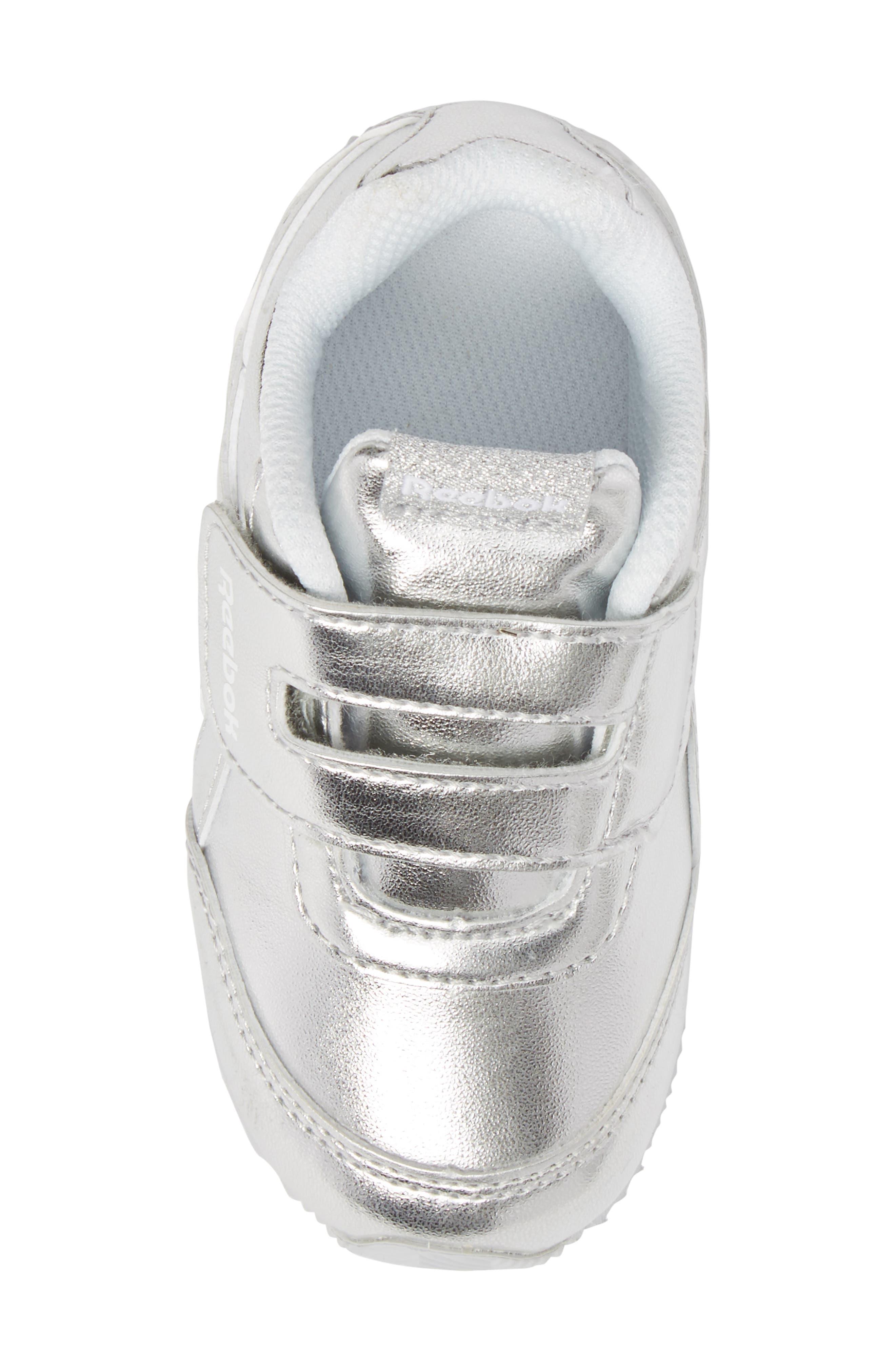 Royal Classic Jogger 2 Sneaker,                             Alternate thumbnail 5, color,                             040