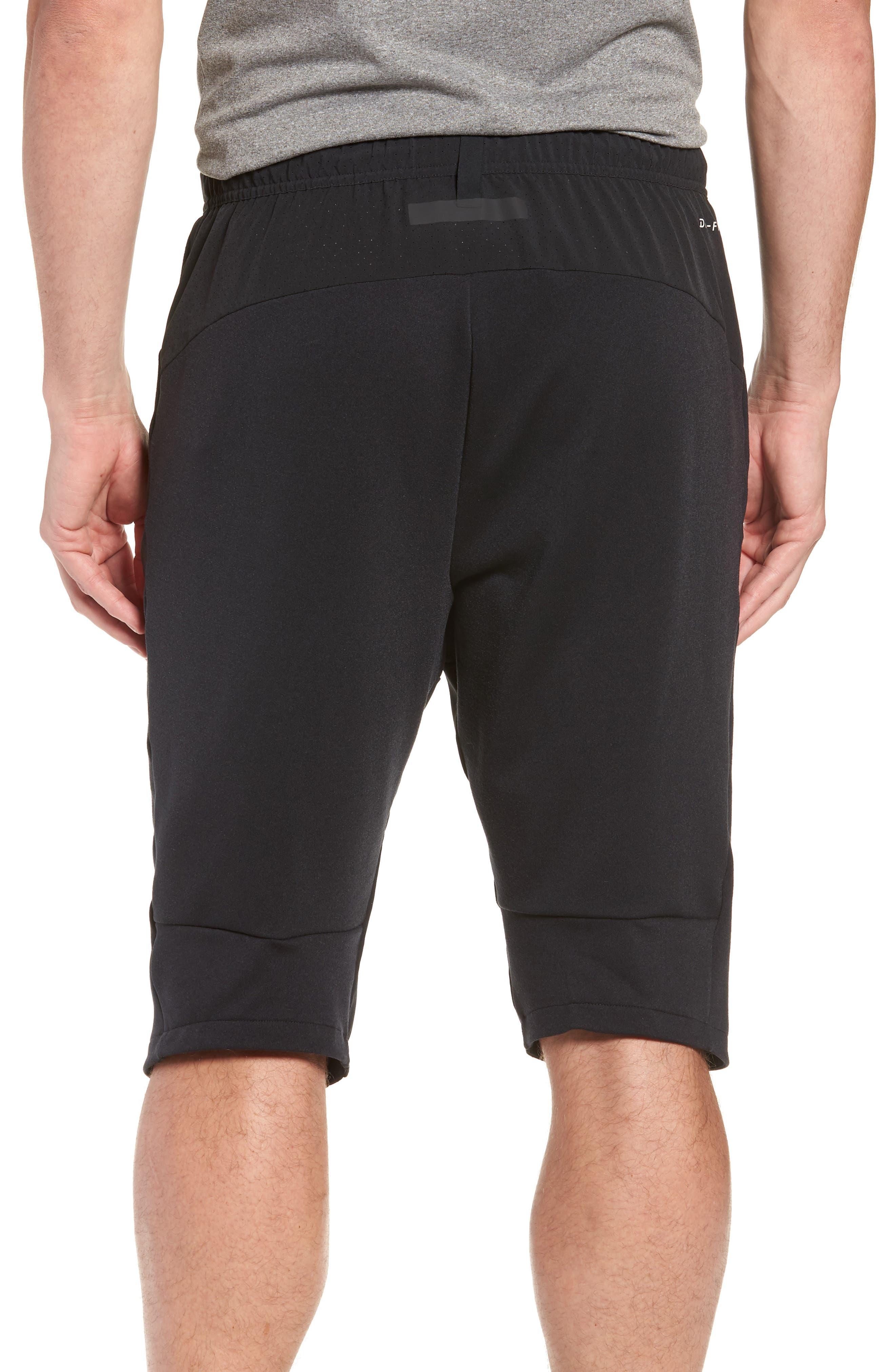 Dry Max Training Shorts,                             Alternate thumbnail 2, color,                             010
