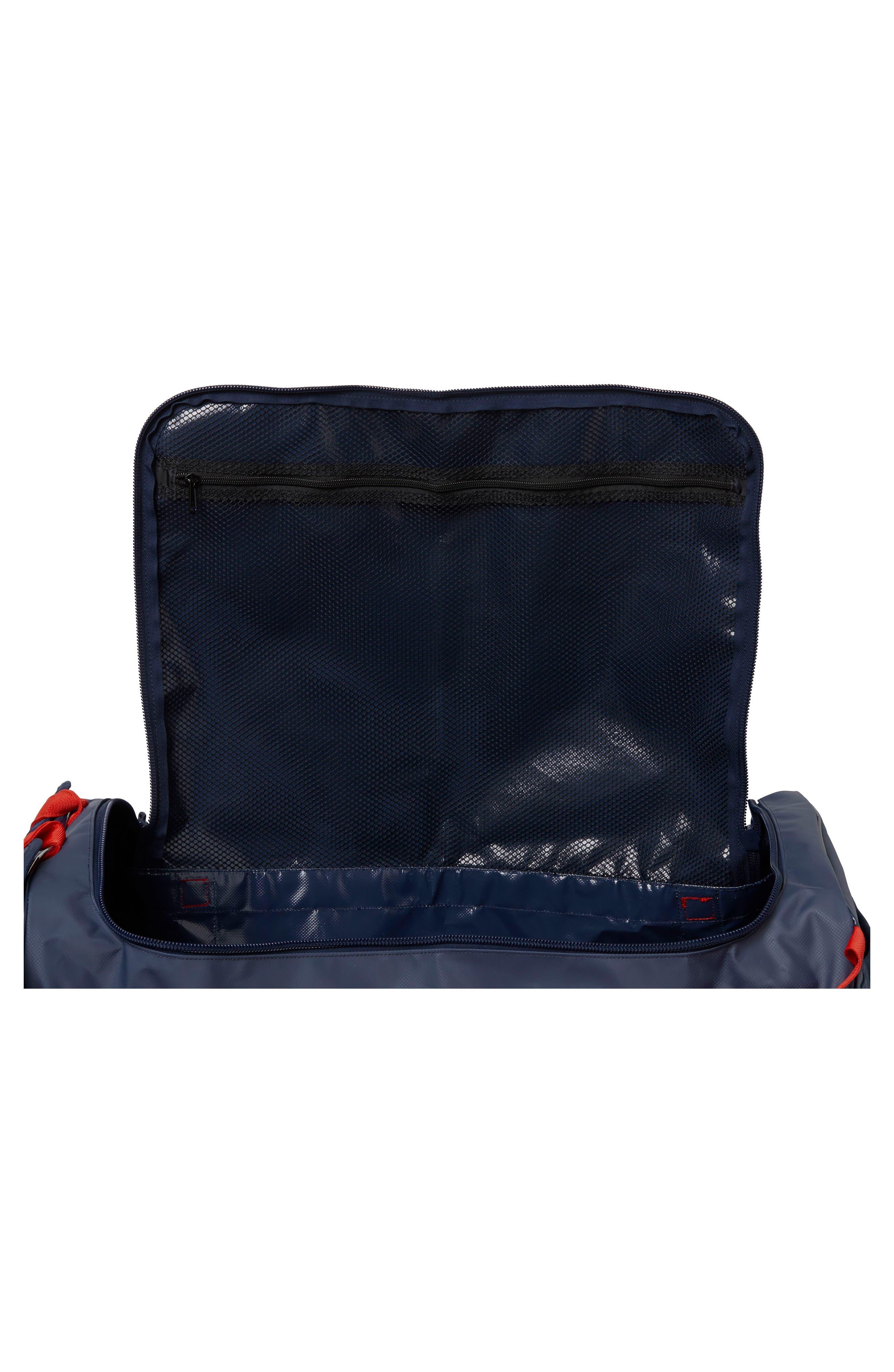 New Classic Large Duffel Bag,                             Alternate thumbnail 8, color,