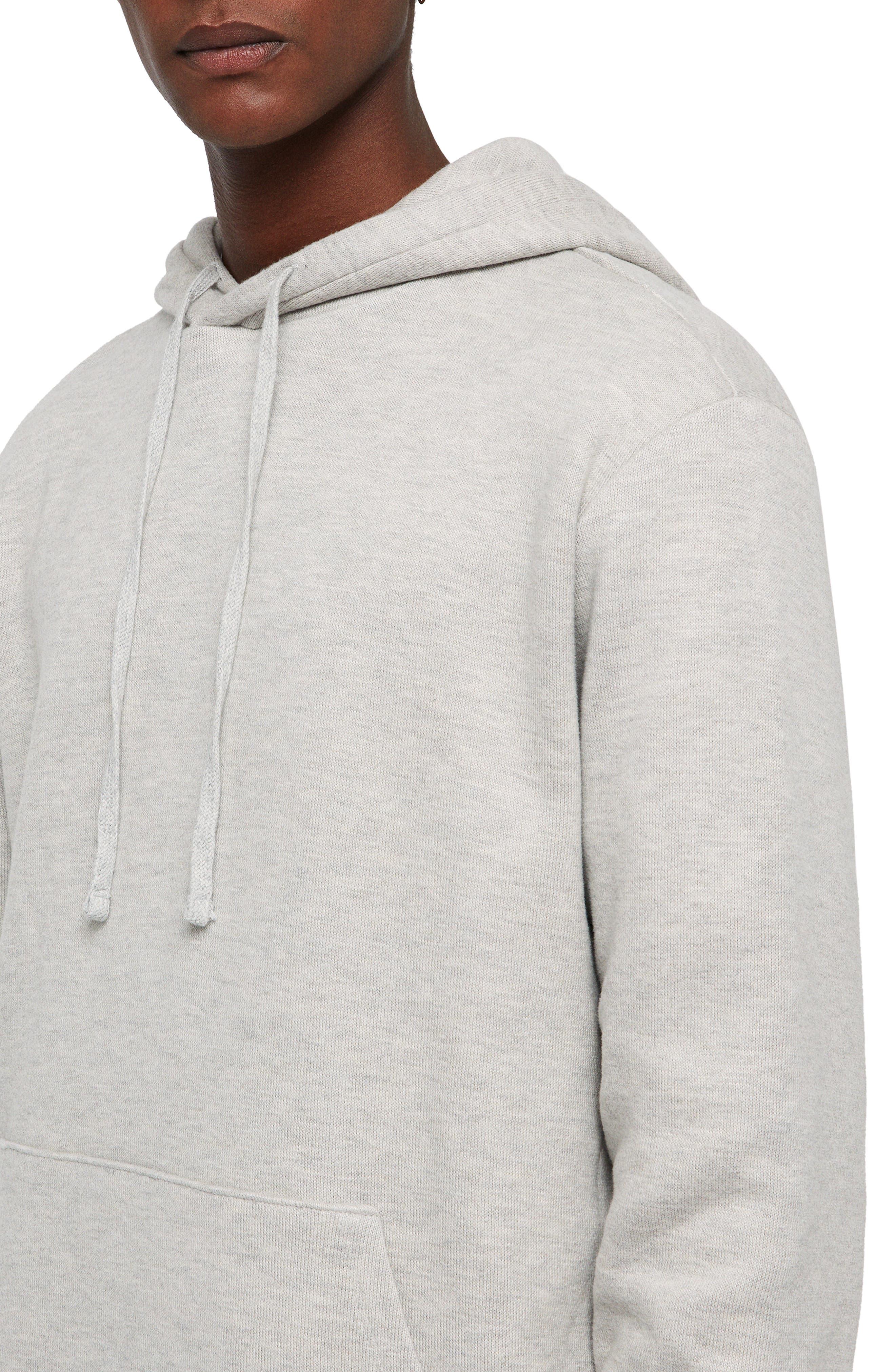 Cordum Slim Fit Pullover Hoodie,                             Alternate thumbnail 3, color,                             063