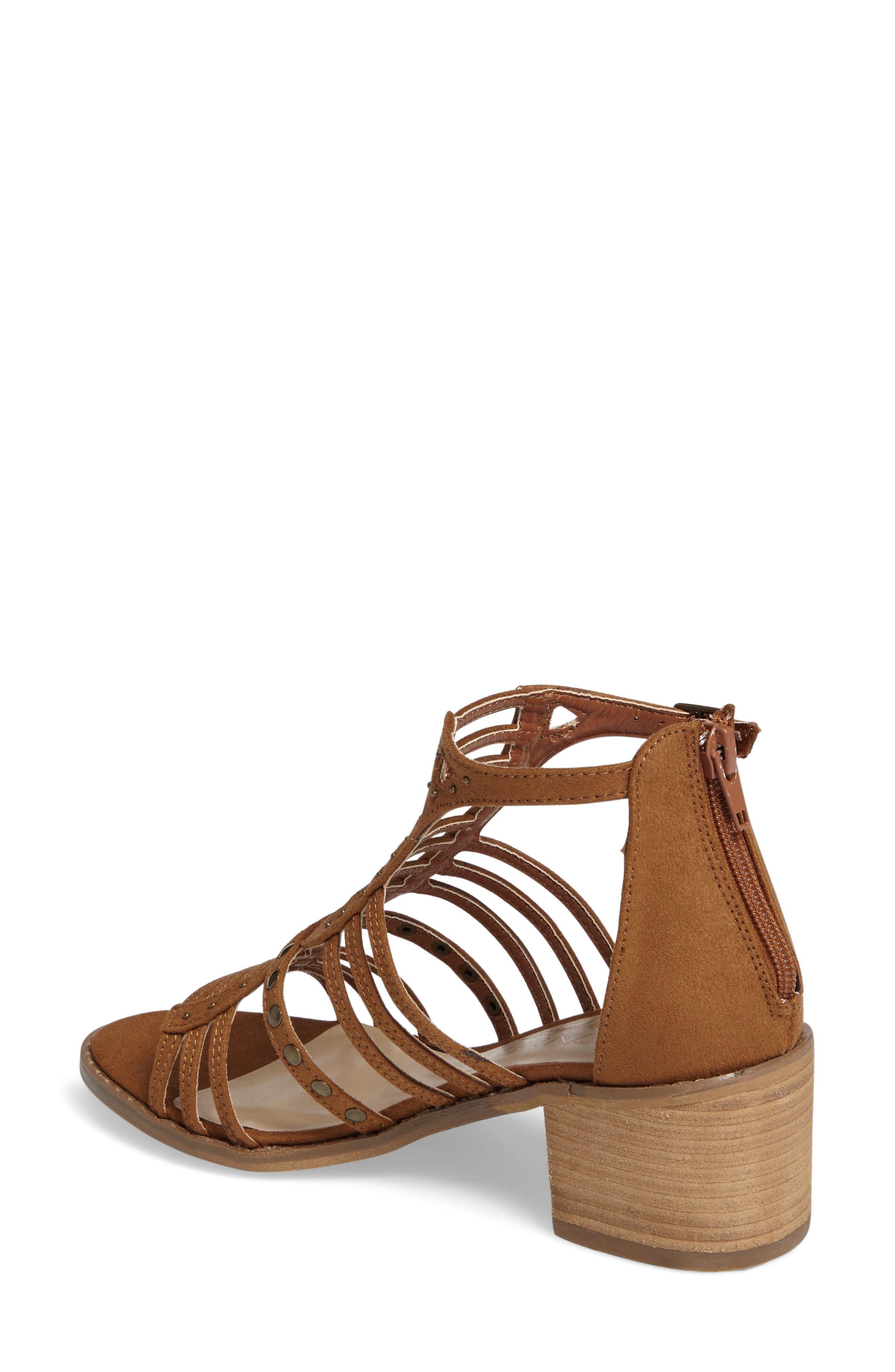 Matisse Essence Sandal,                             Alternate thumbnail 5, color,