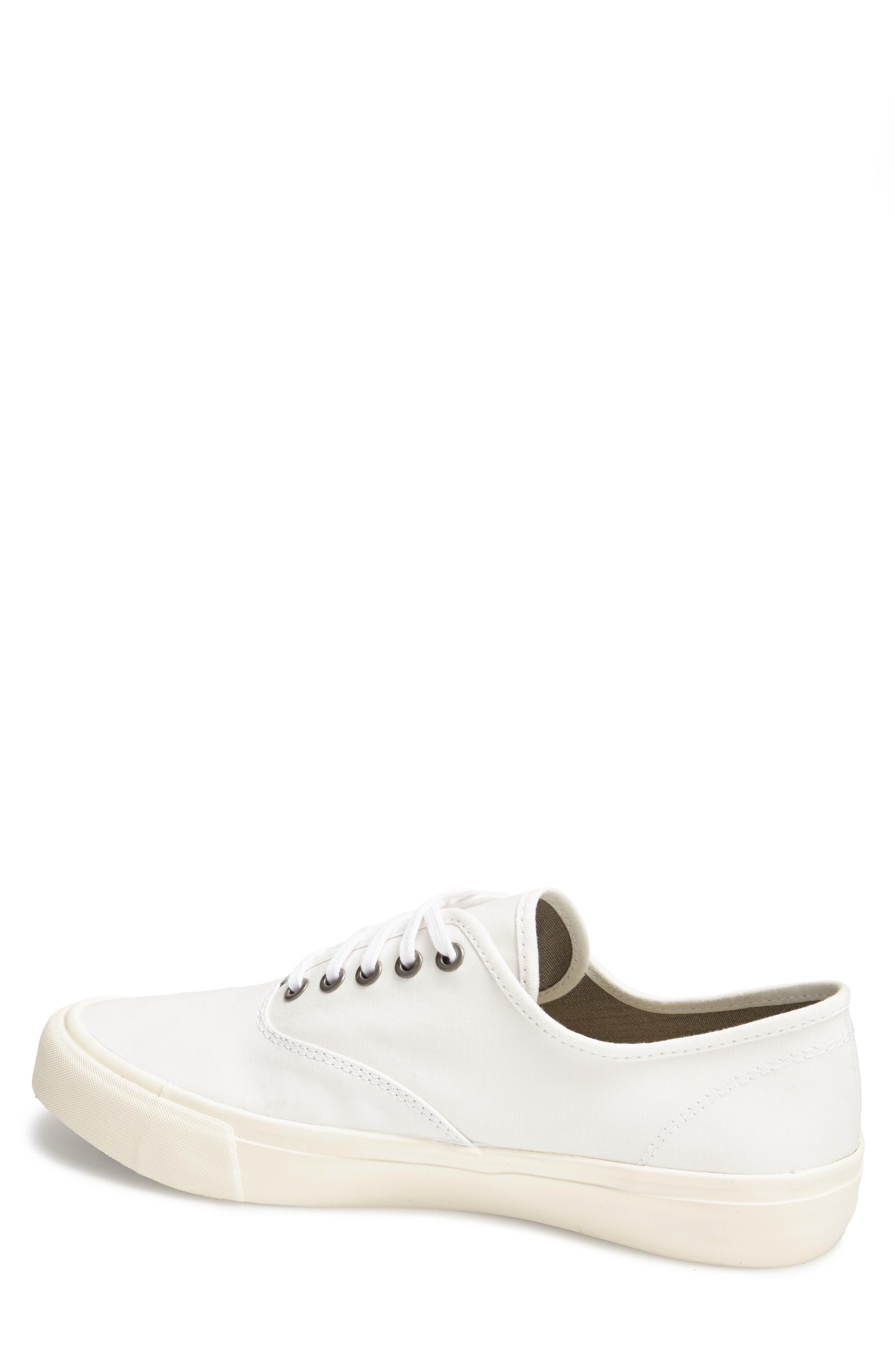 Legend Standard Sneaker,                             Alternate thumbnail 2, color,                             BLEACH