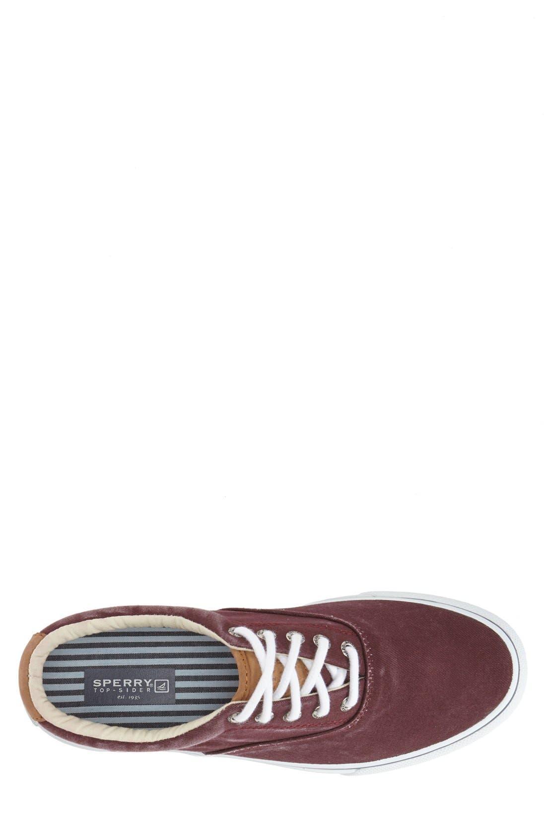 'Striper CVO' Sneaker,                             Alternate thumbnail 18, color,