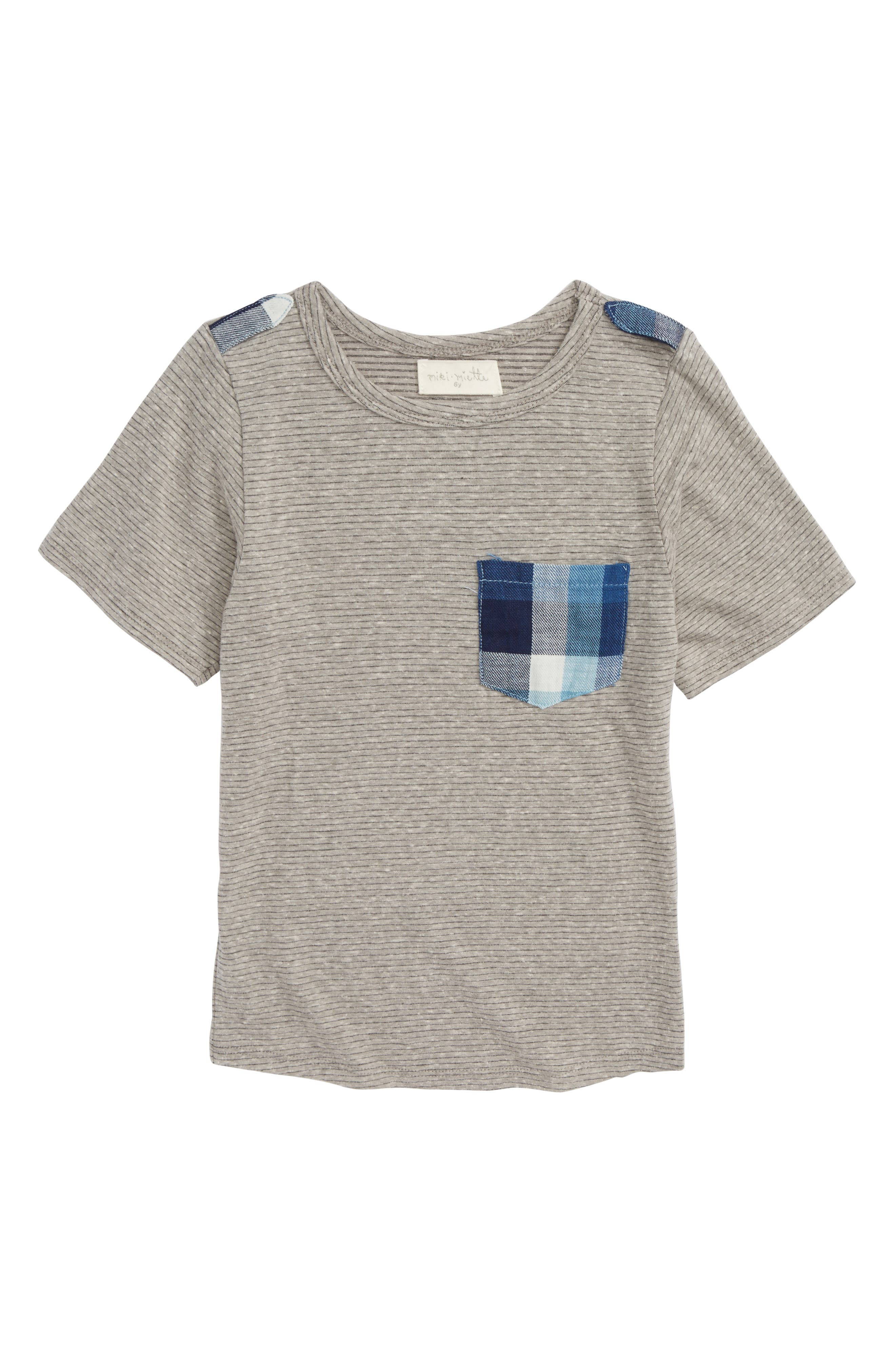 Ranger Pocket T-Shirt,                         Main,                         color, 020