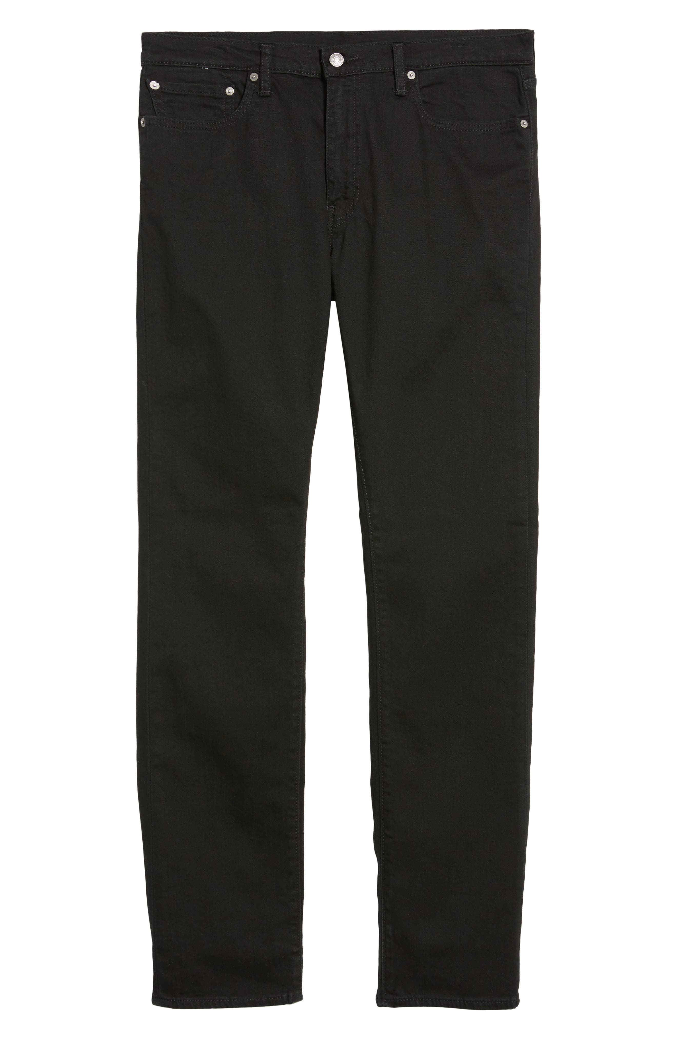 513<sup>™</sup> Slim Straight Leg Jeans,                             Alternate thumbnail 2, color,