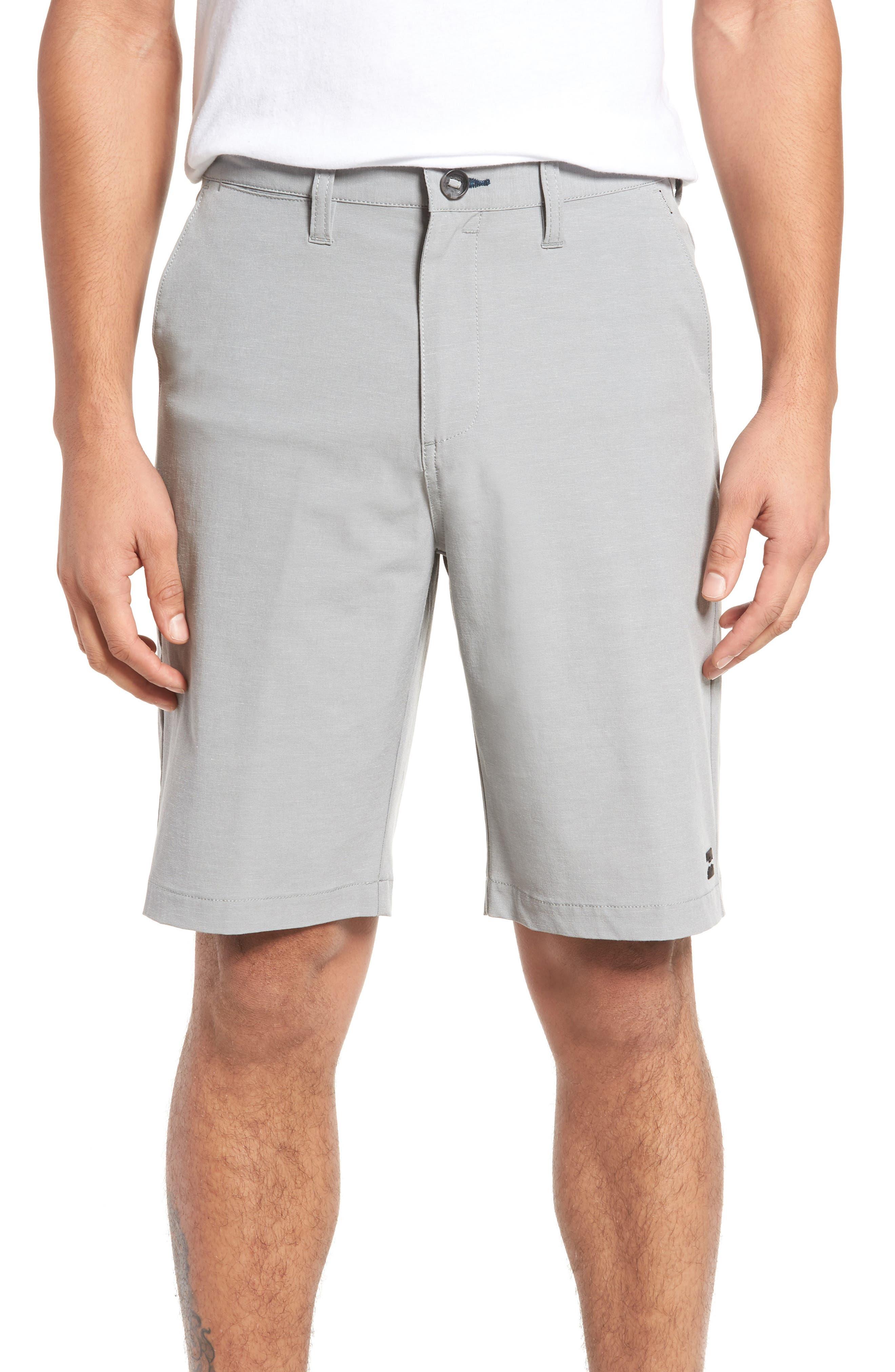 Crossfire X Hybrid Shorts,                             Main thumbnail 1, color,