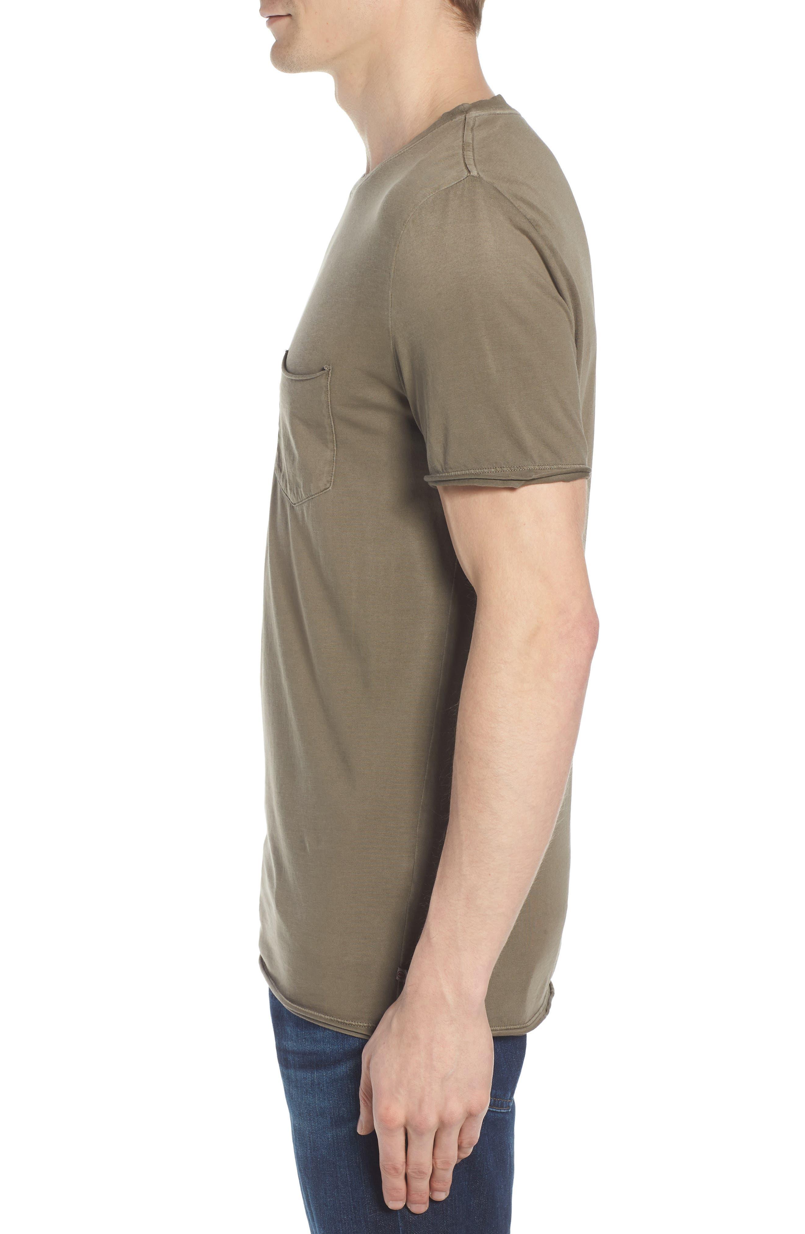 Anders Slim Fit Pocket T-Shirt,                             Alternate thumbnail 21, color,