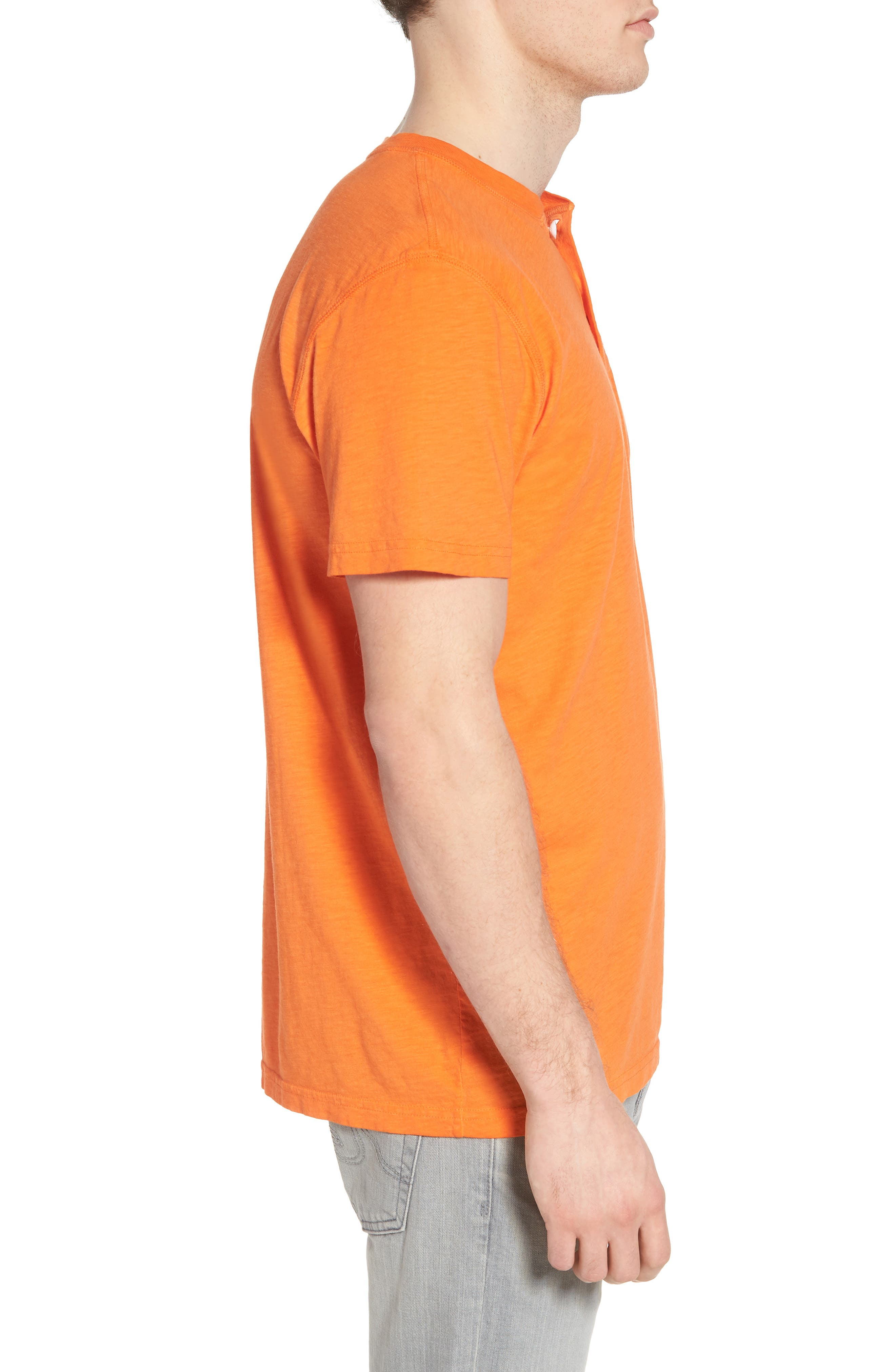 Sunwash Henley T-Shirt,                             Alternate thumbnail 15, color,