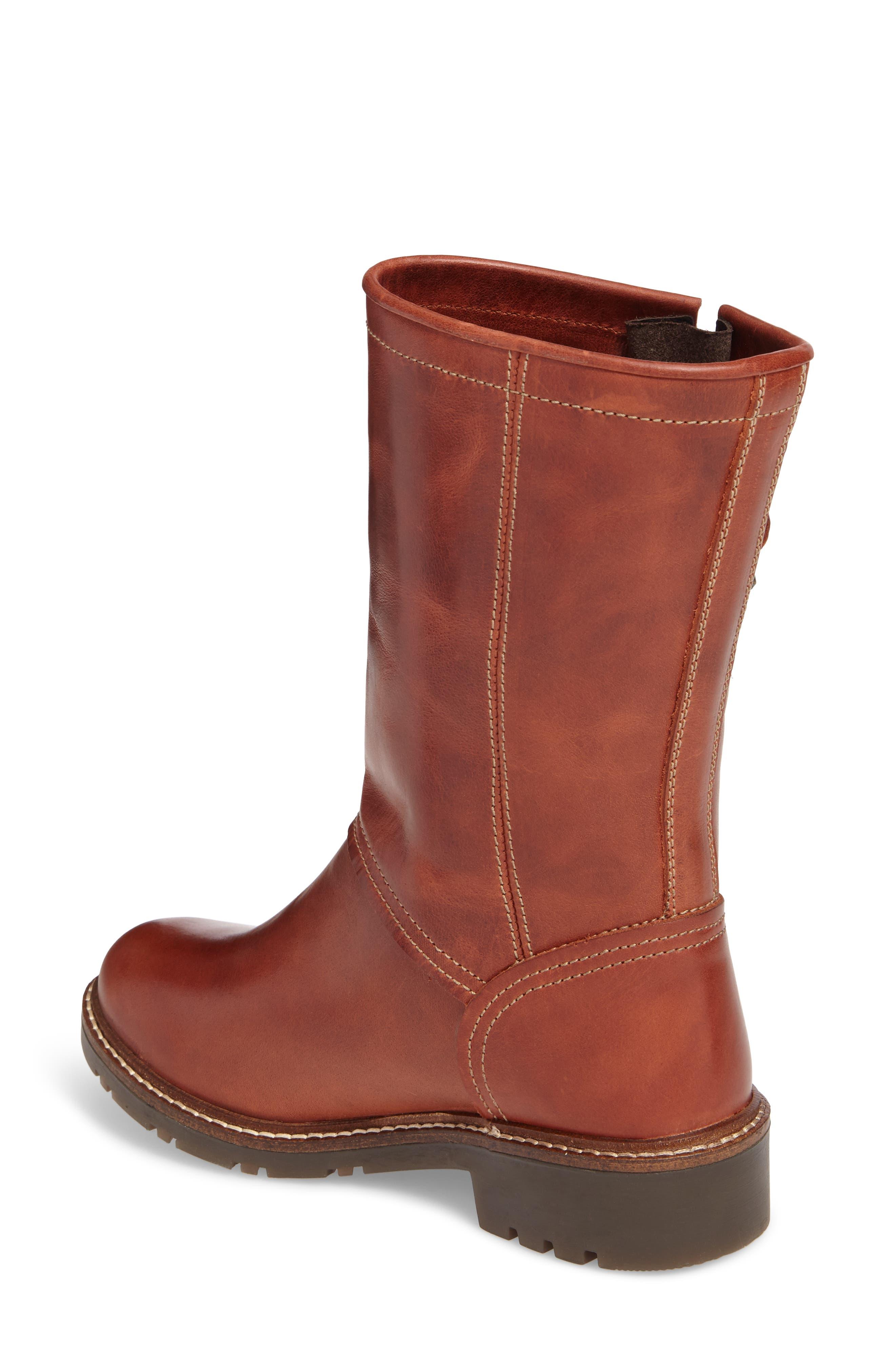 Sasi Waterproof Gore-Tex<sup>®</sup> Boot,                             Alternate thumbnail 4, color,