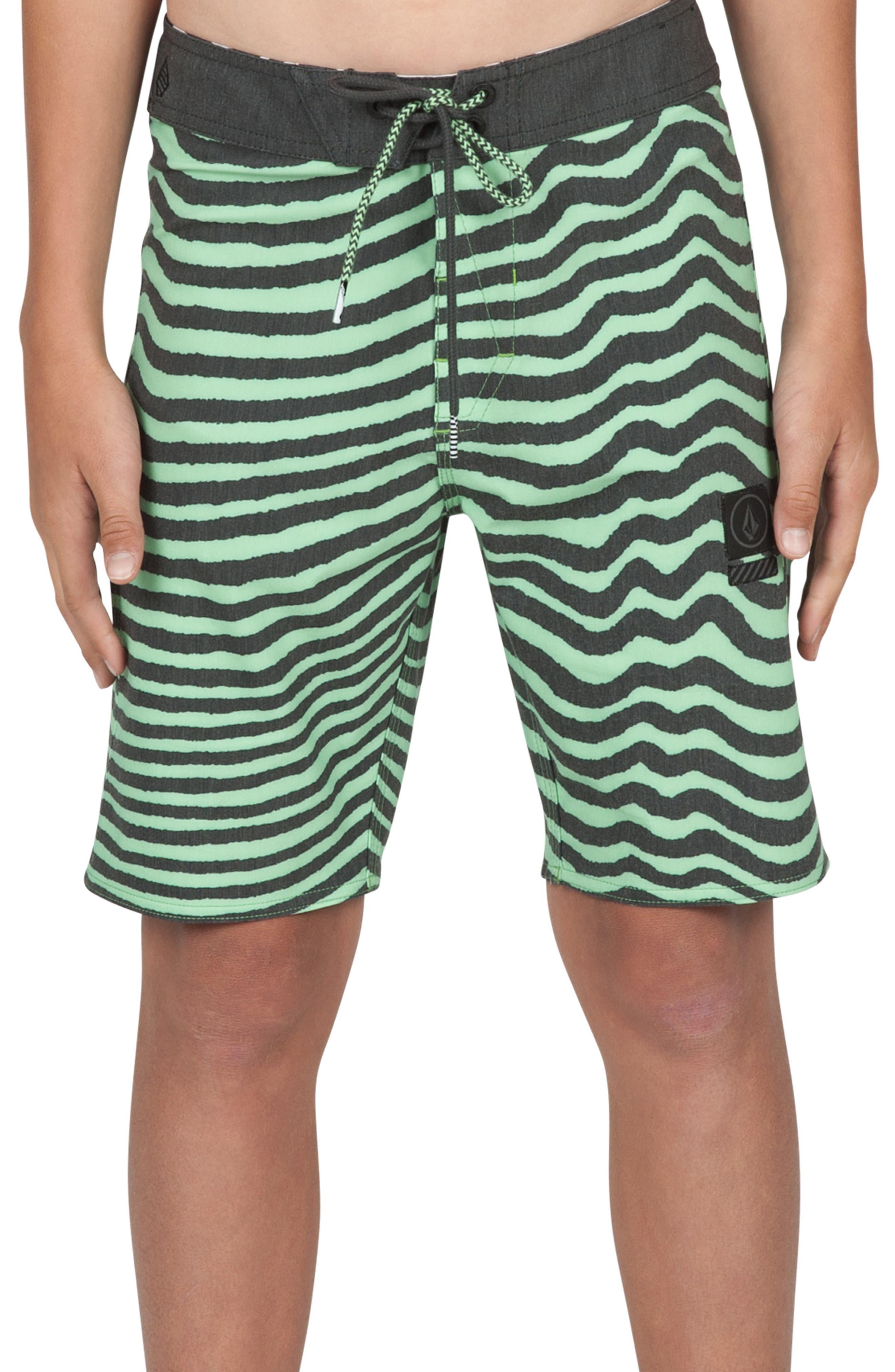 Mag Vibes Board Shorts,                             Main thumbnail 1, color,                             300