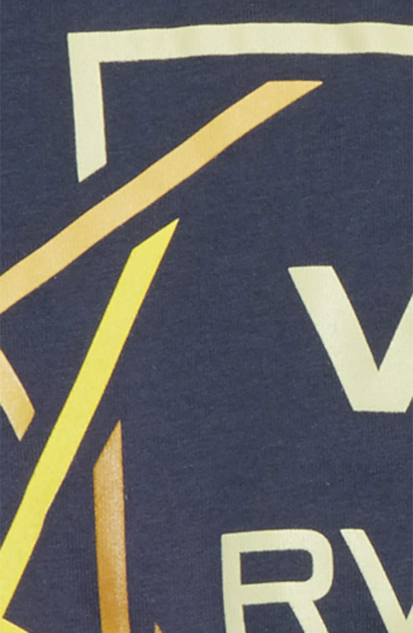 Blade Graphic T-Shirt,                             Alternate thumbnail 6, color,
