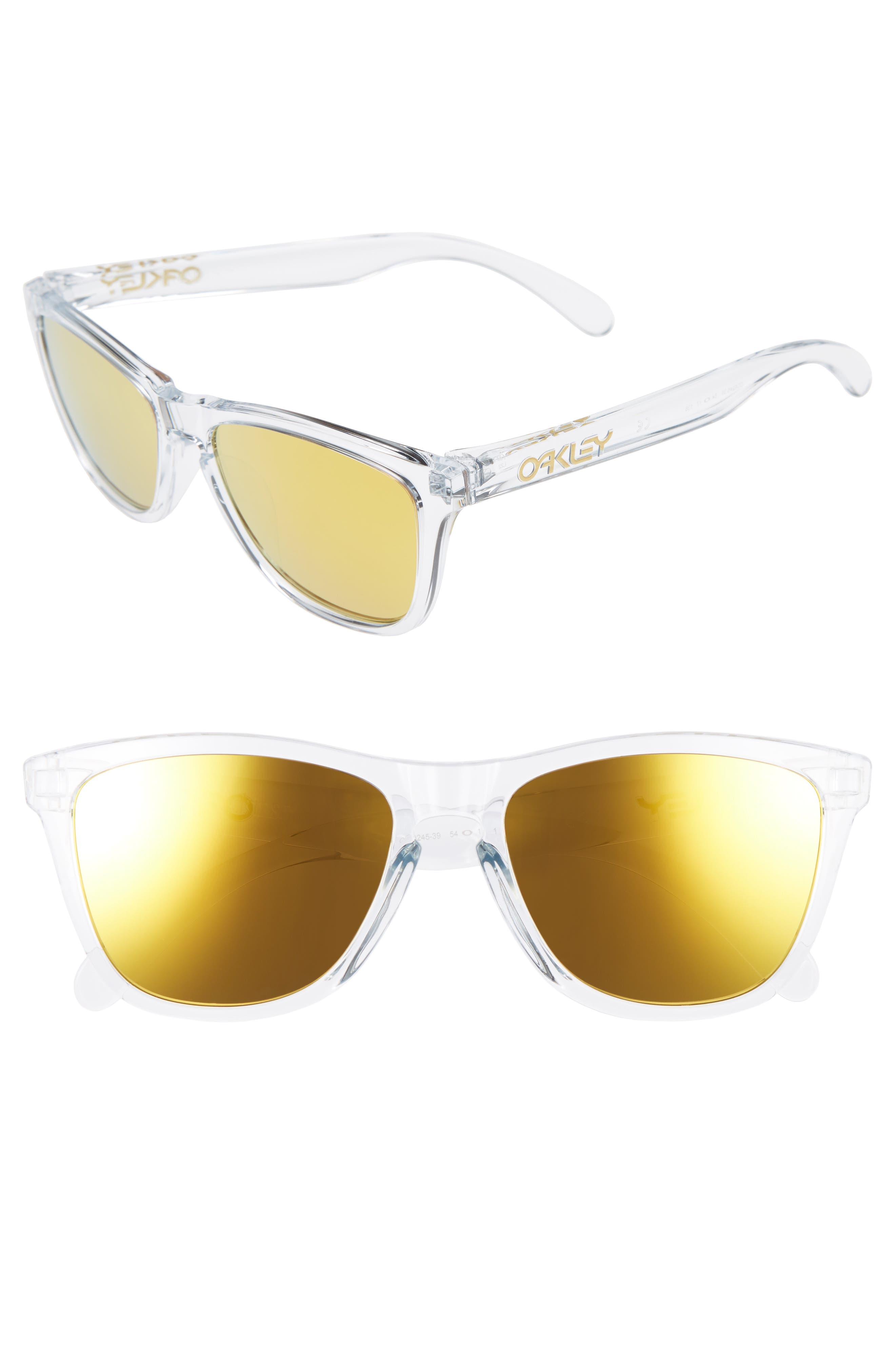 Frogskins<sup>®</sup> 54mm Sunglasses,                             Main thumbnail 2, color,