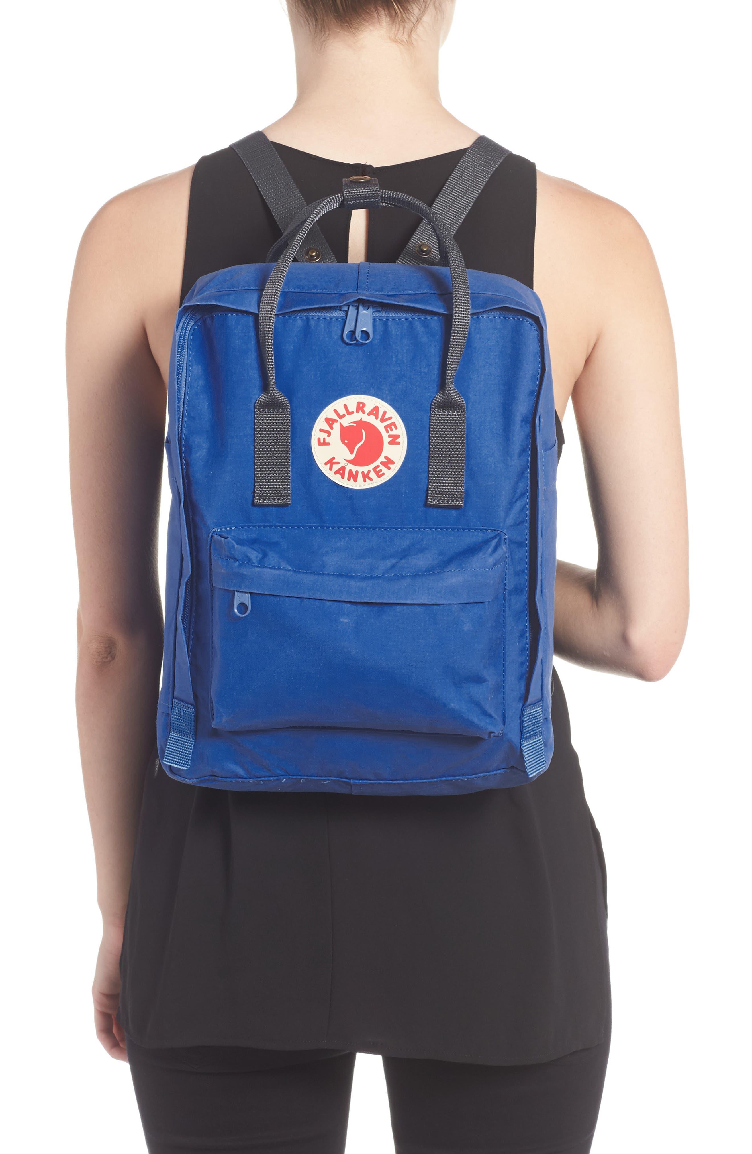 'Kånken' Water Resistant Backpack,                             Alternate thumbnail 113, color,