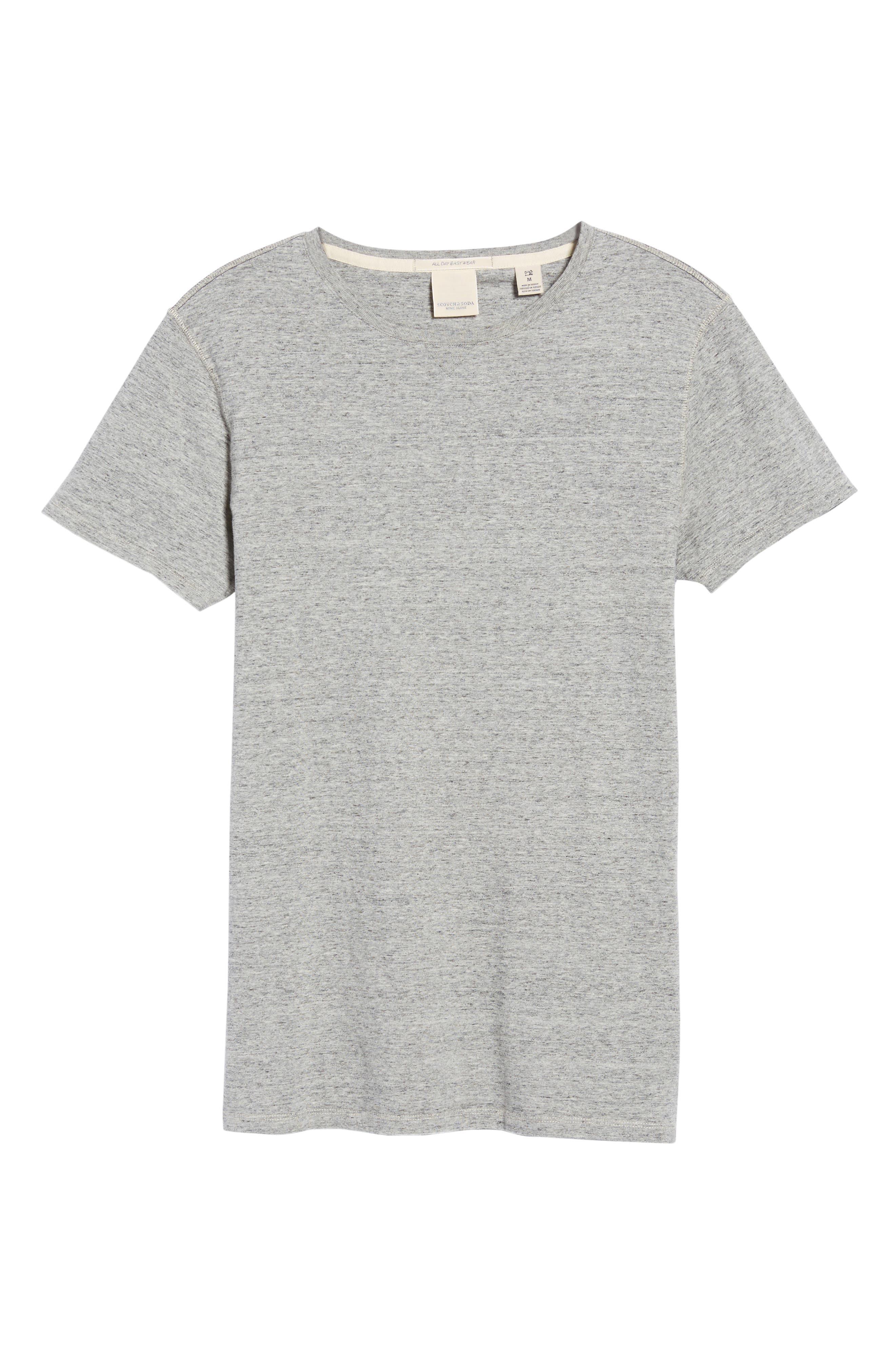 Home Alone Classic T-Shirt,                             Alternate thumbnail 6, color,                             020