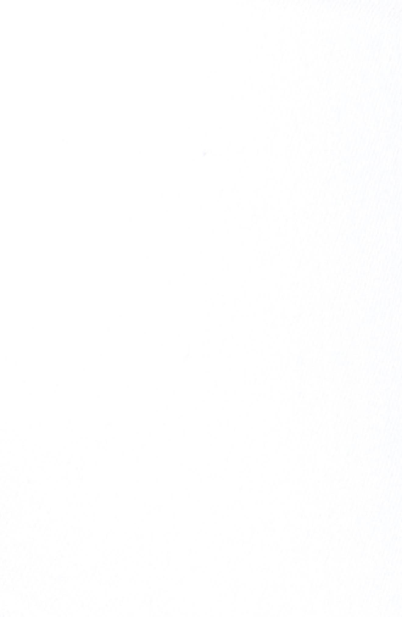 Gidget Denim Shorts,                             Alternate thumbnail 5, color,                             110