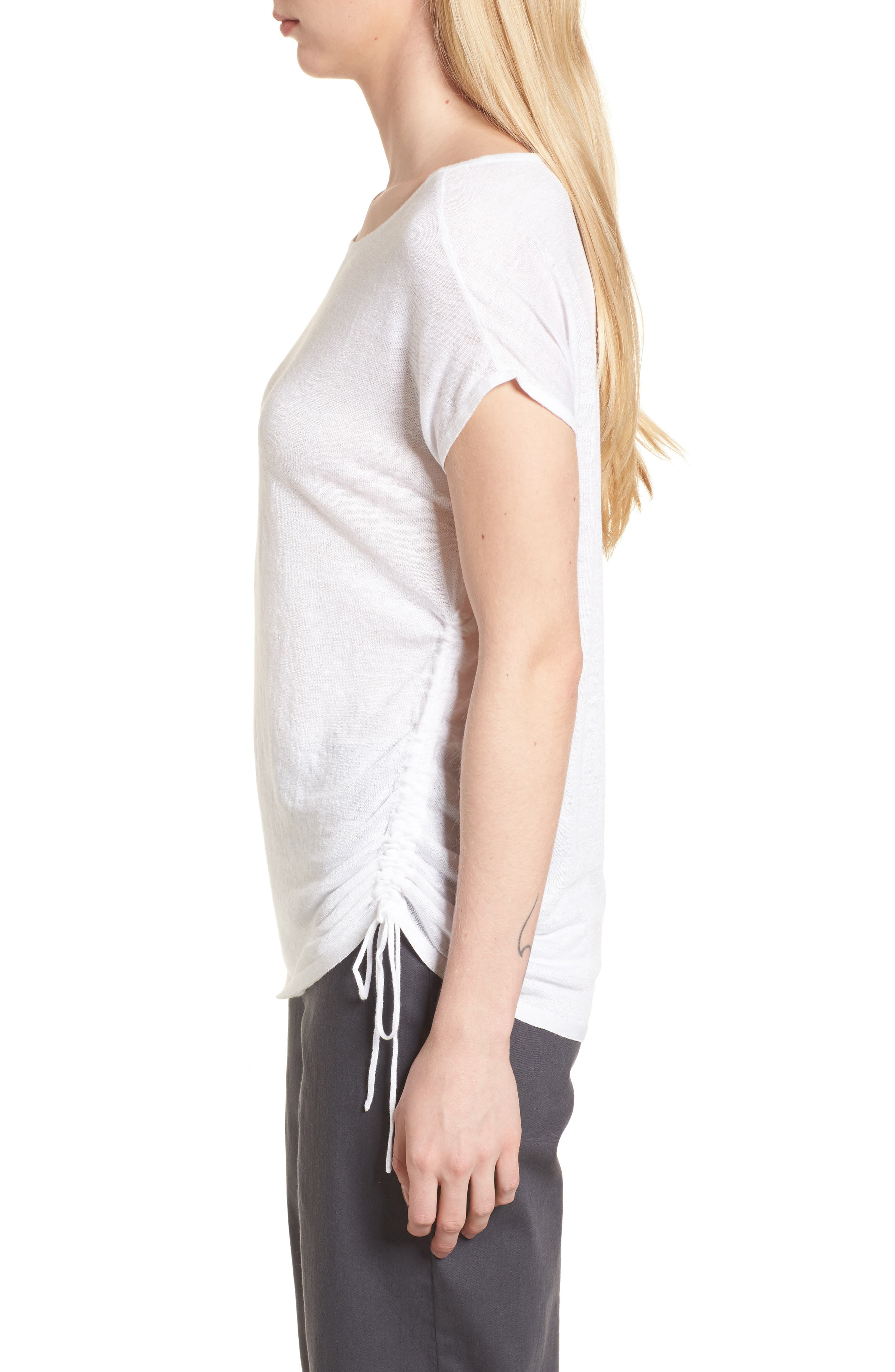 Refreshing Side Tie Top,                             Alternate thumbnail 14, color,