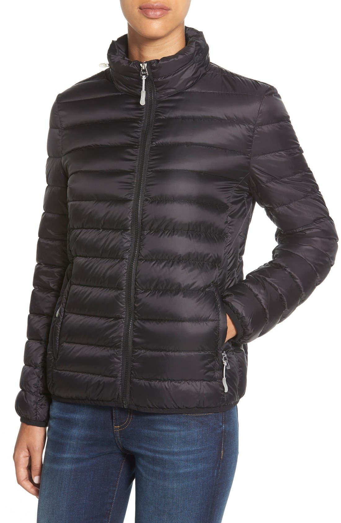 Pax on the Go Packable Quilted Jacket,                             Alternate thumbnail 22, color,